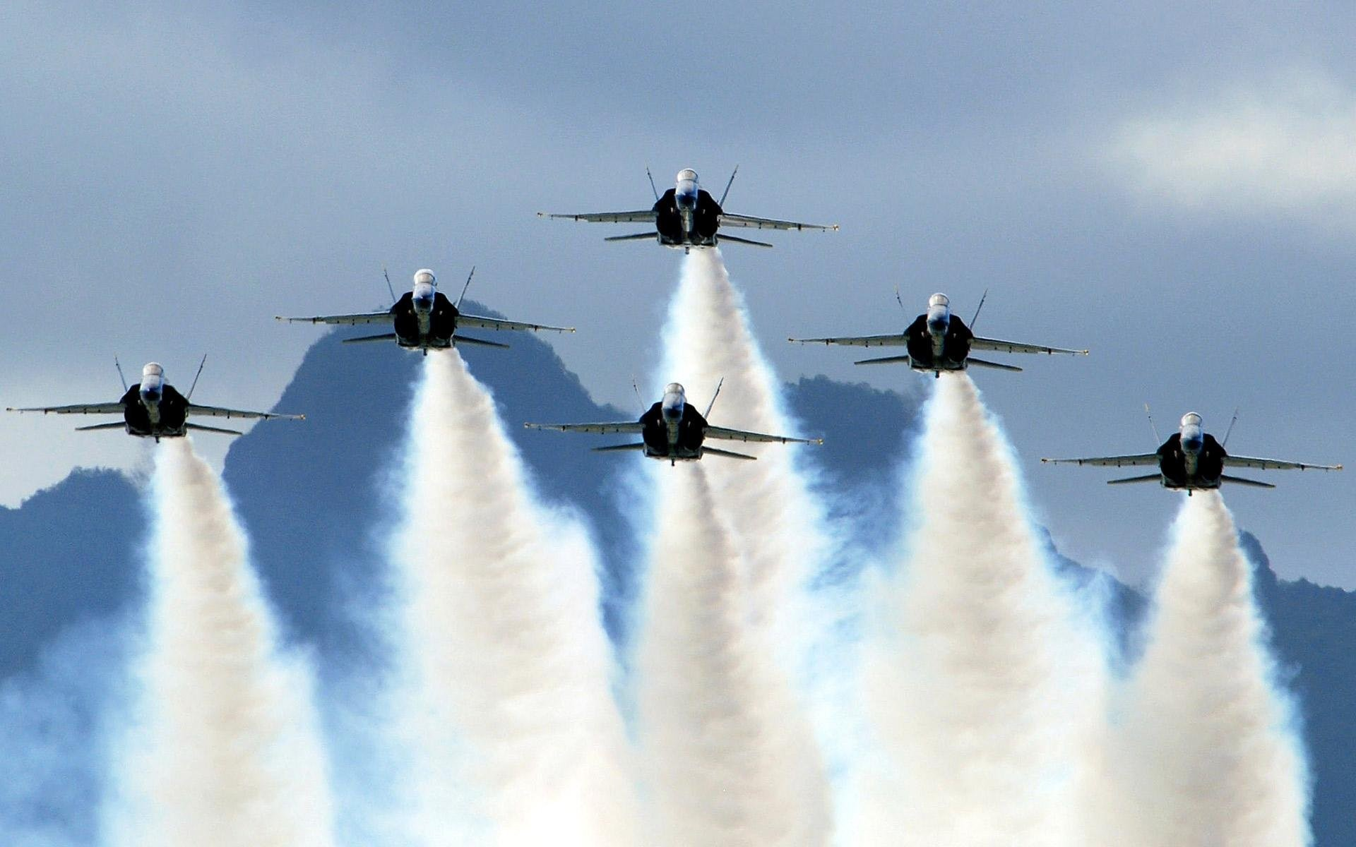 1920x1200 Blue Angels 268076 ...