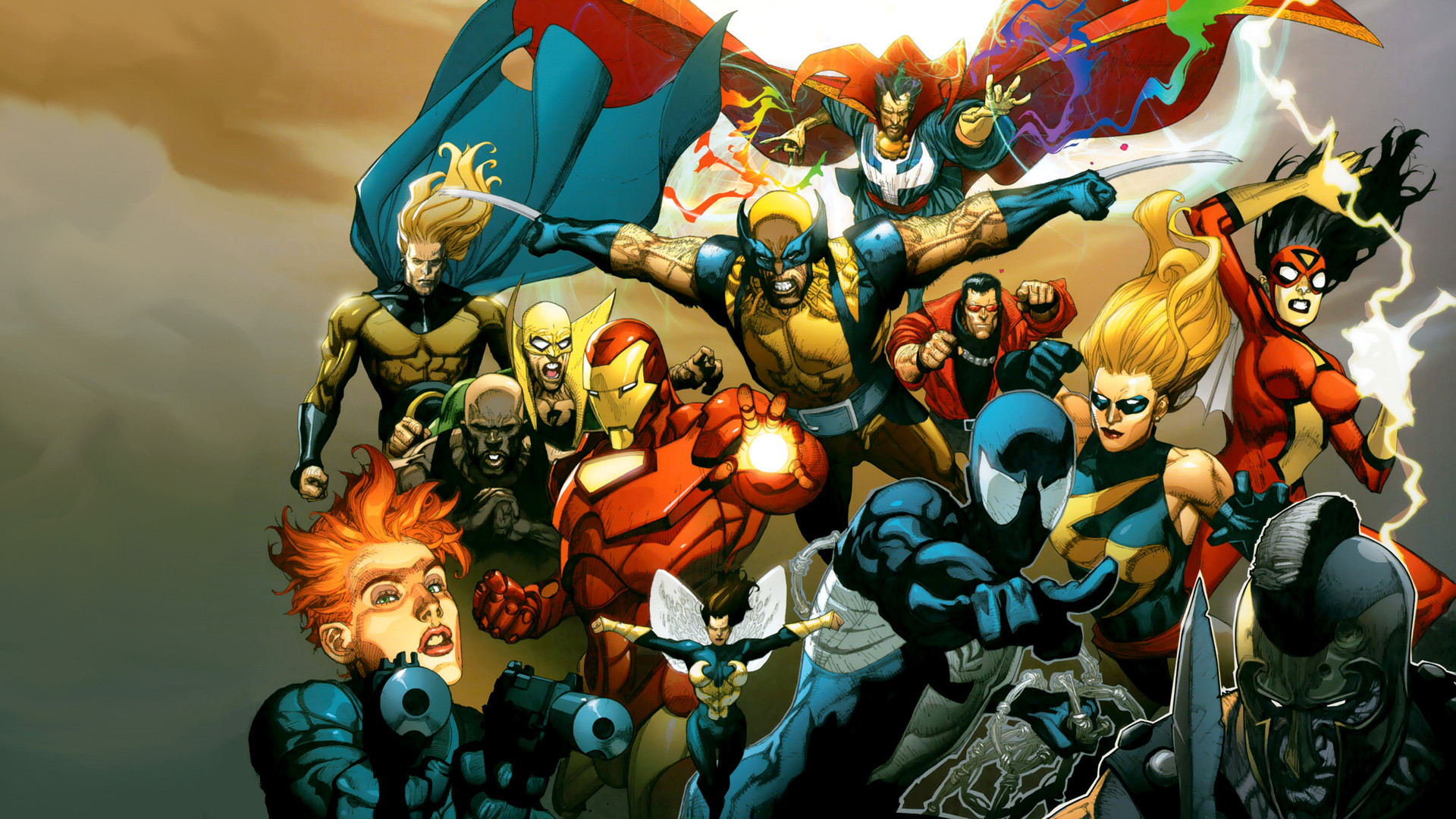 1920x1080 Marvel Wallpapers Hd Resolution For Desktop Wallpaper 1920 x 1080 px 623.08  KB avengers guardians of