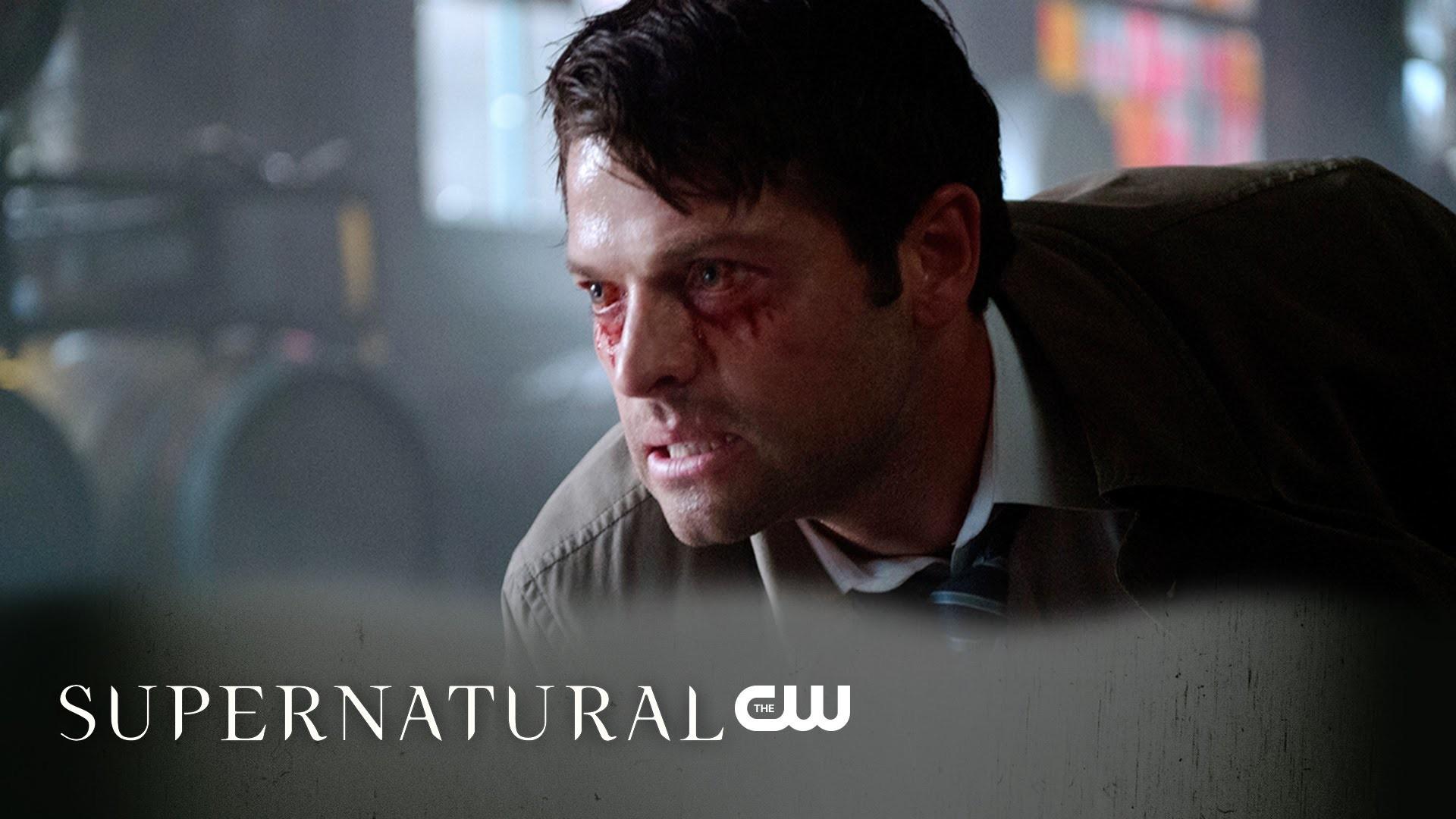 Supernatural Staffel 11 Folge 11