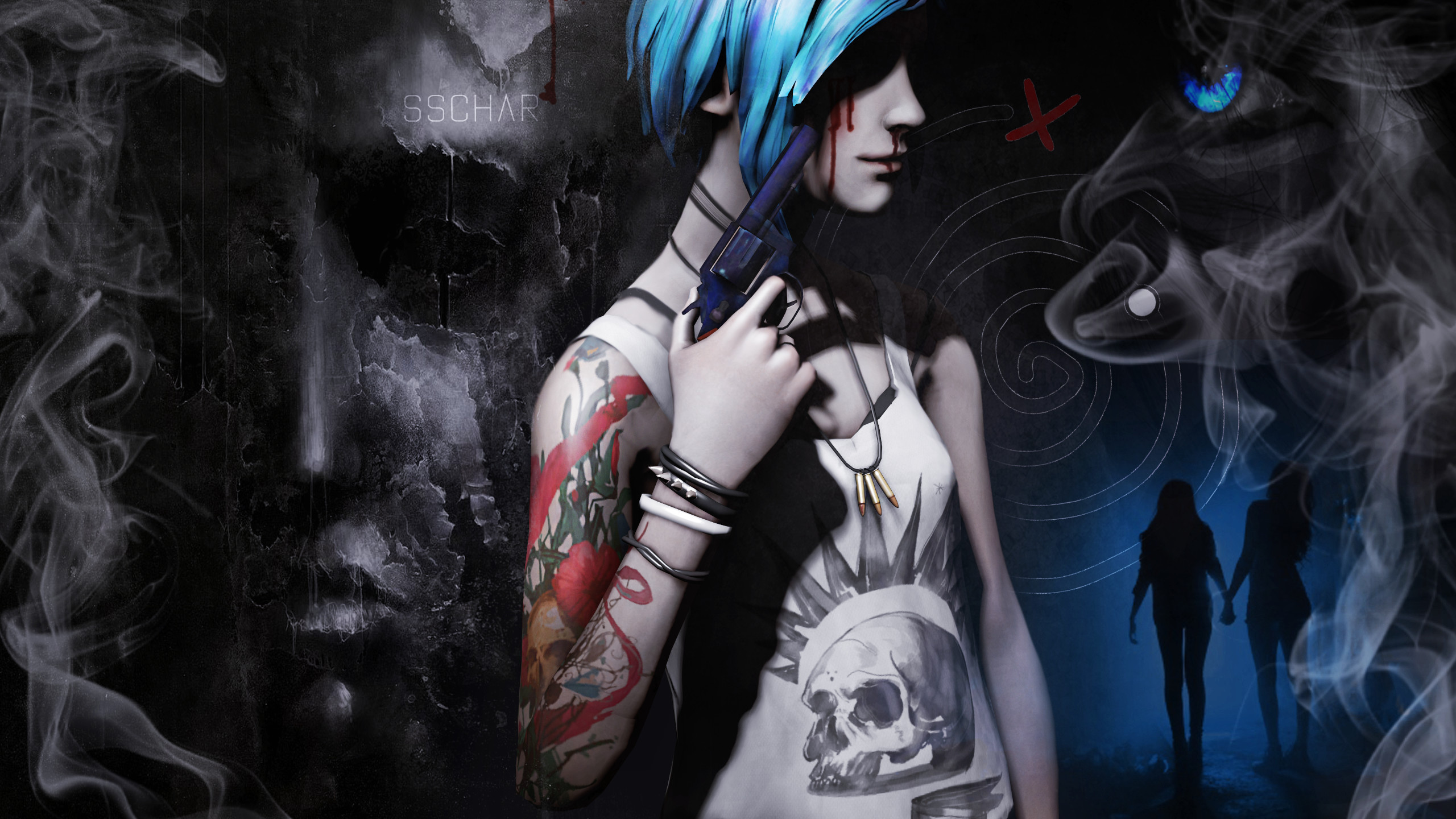 Life Is Strange Wallpapers 83 Images