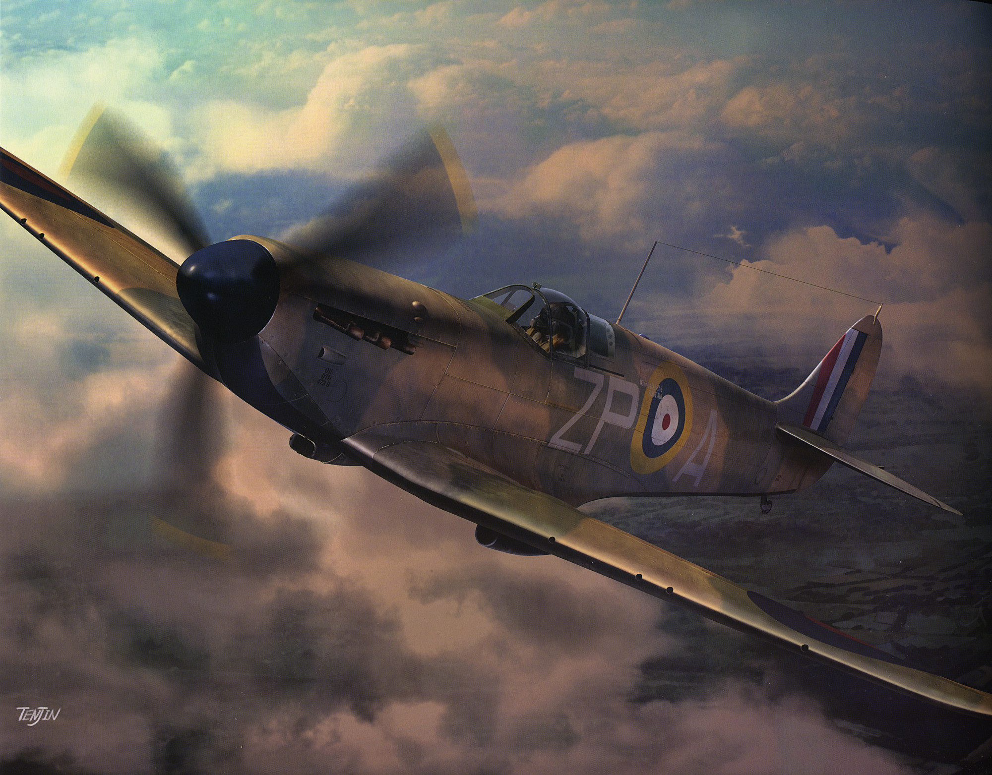 2000x1563  Spitfire Backgrounds, Spitfire Wallpapers - Stanko Bleasdale