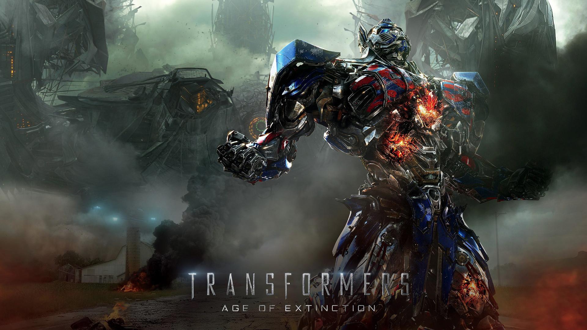 transformers optimus prime wallpaper (64+ images)