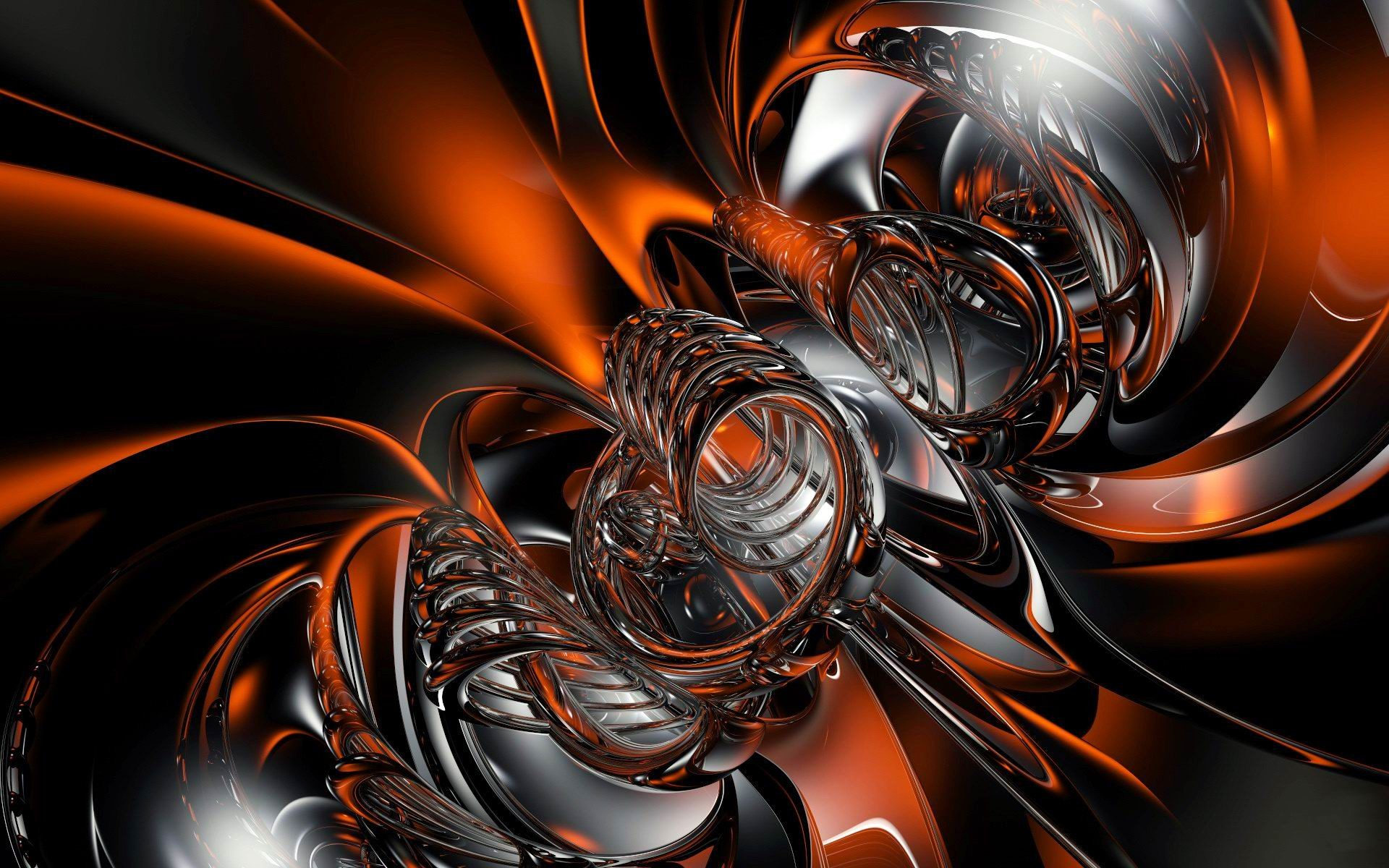 Cool 3d Abstract Wallpapers 66 Images