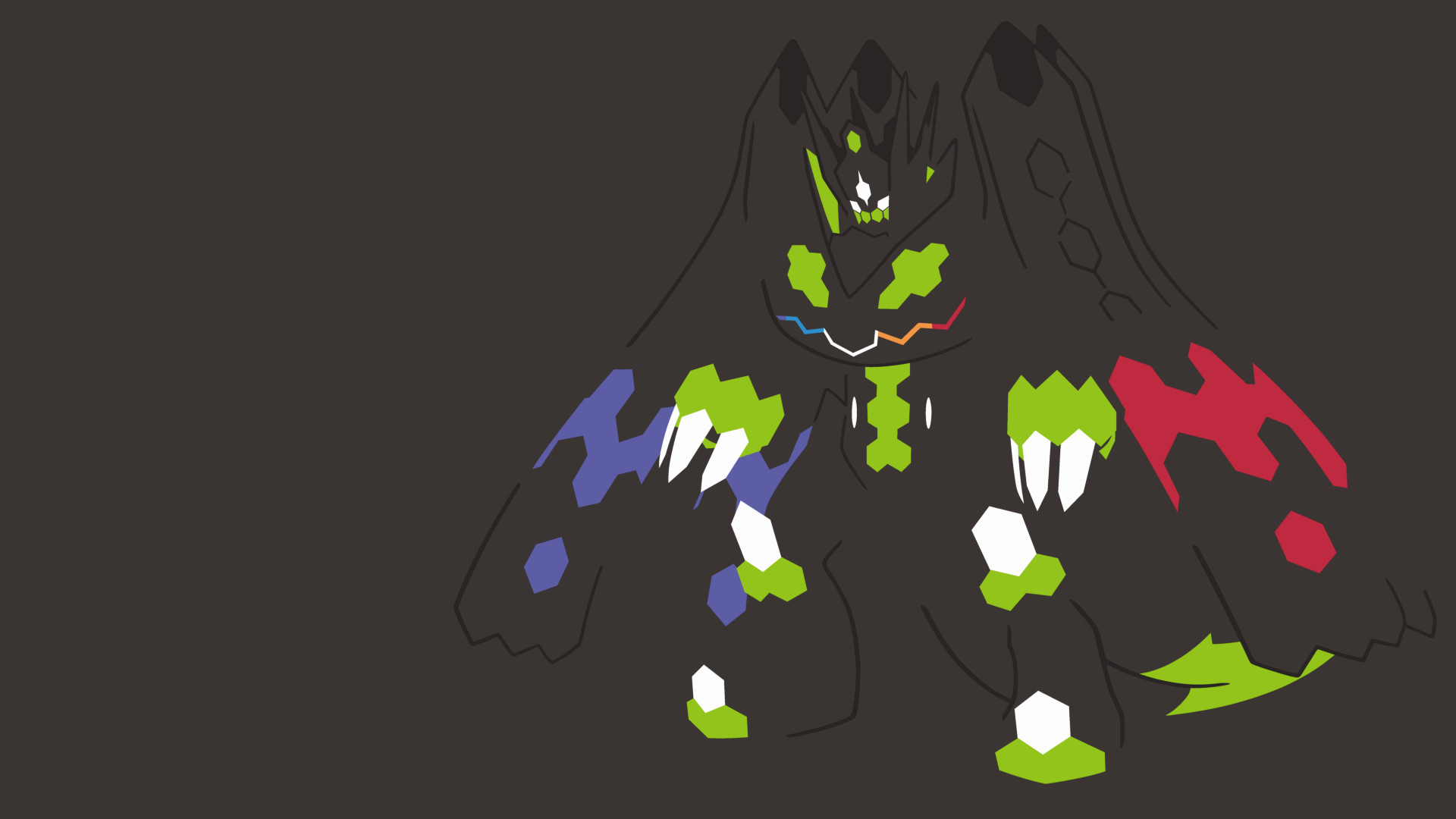 zygarde wallpapers 69 images
