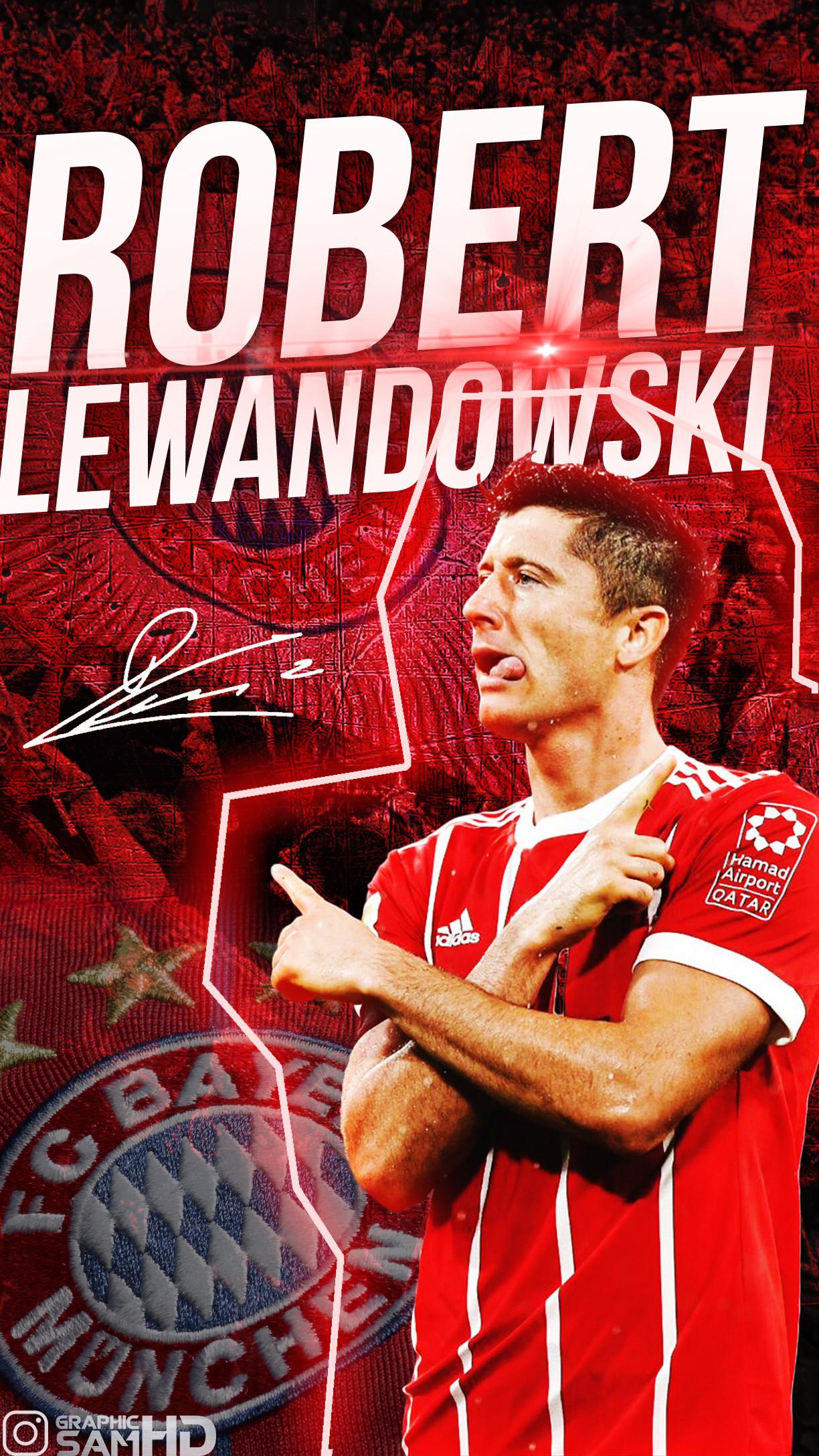 Lewandowski Wallpapers (80+ images)