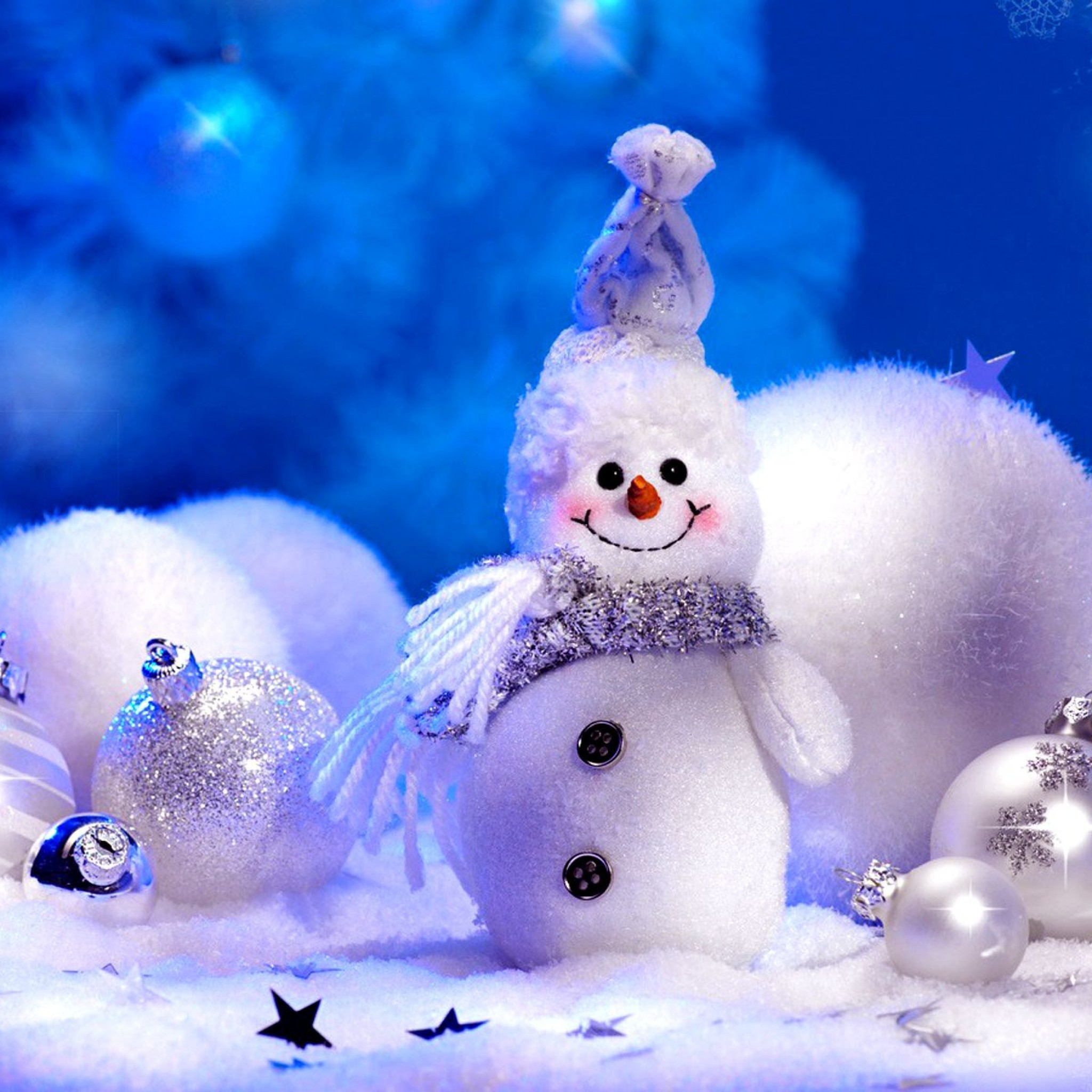 Animated Christmas Wallpaper For IPad (70+ Images