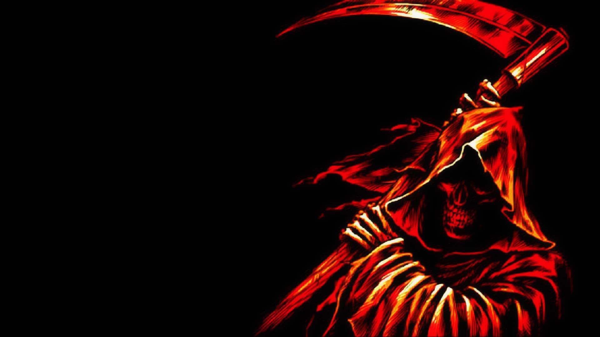 Grim reaper backgrounds 68 images - Reaper wallpaper ...