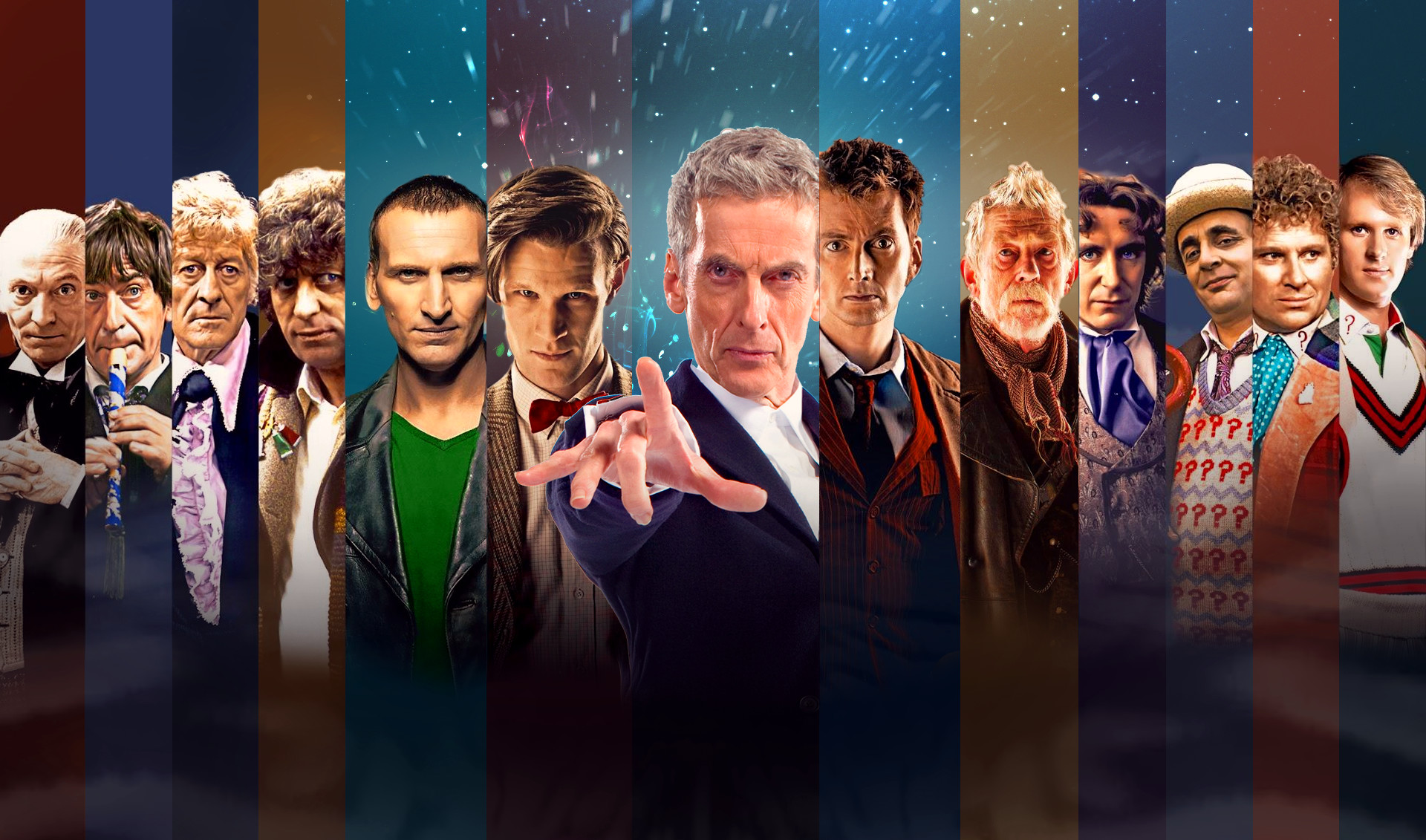 1920x1131 All Doctors - Doctor Who ...