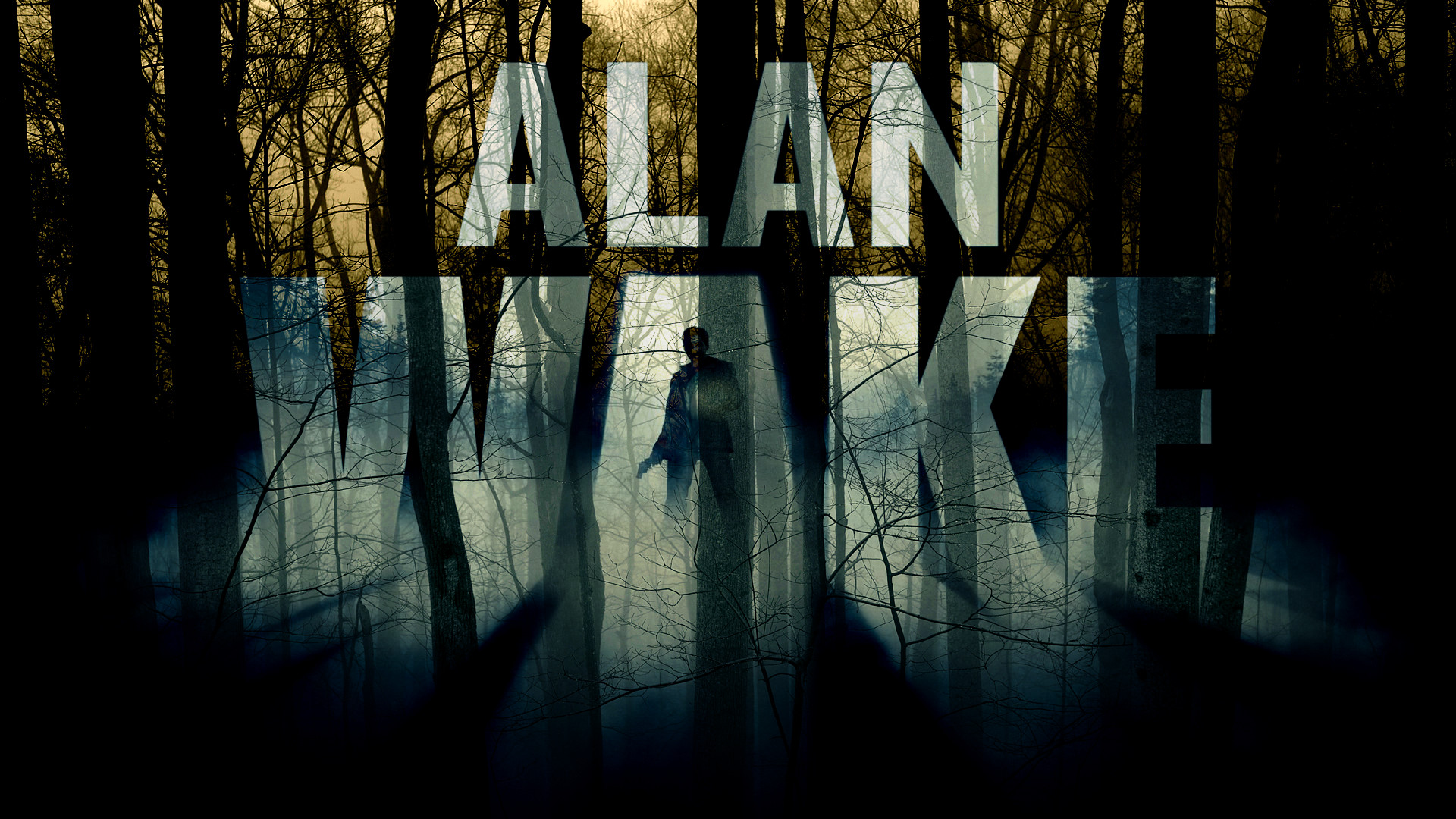1920x1080 Alan wake wp by waslosman Alan wake wp by waslosman