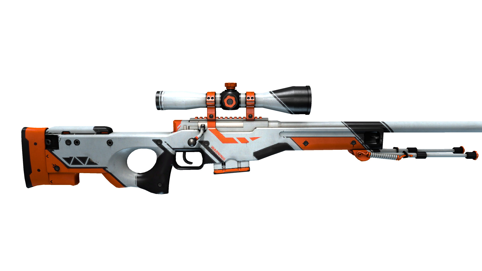 1920x1080 CLICK – AWP | Asiimov FT GIVEAWAY