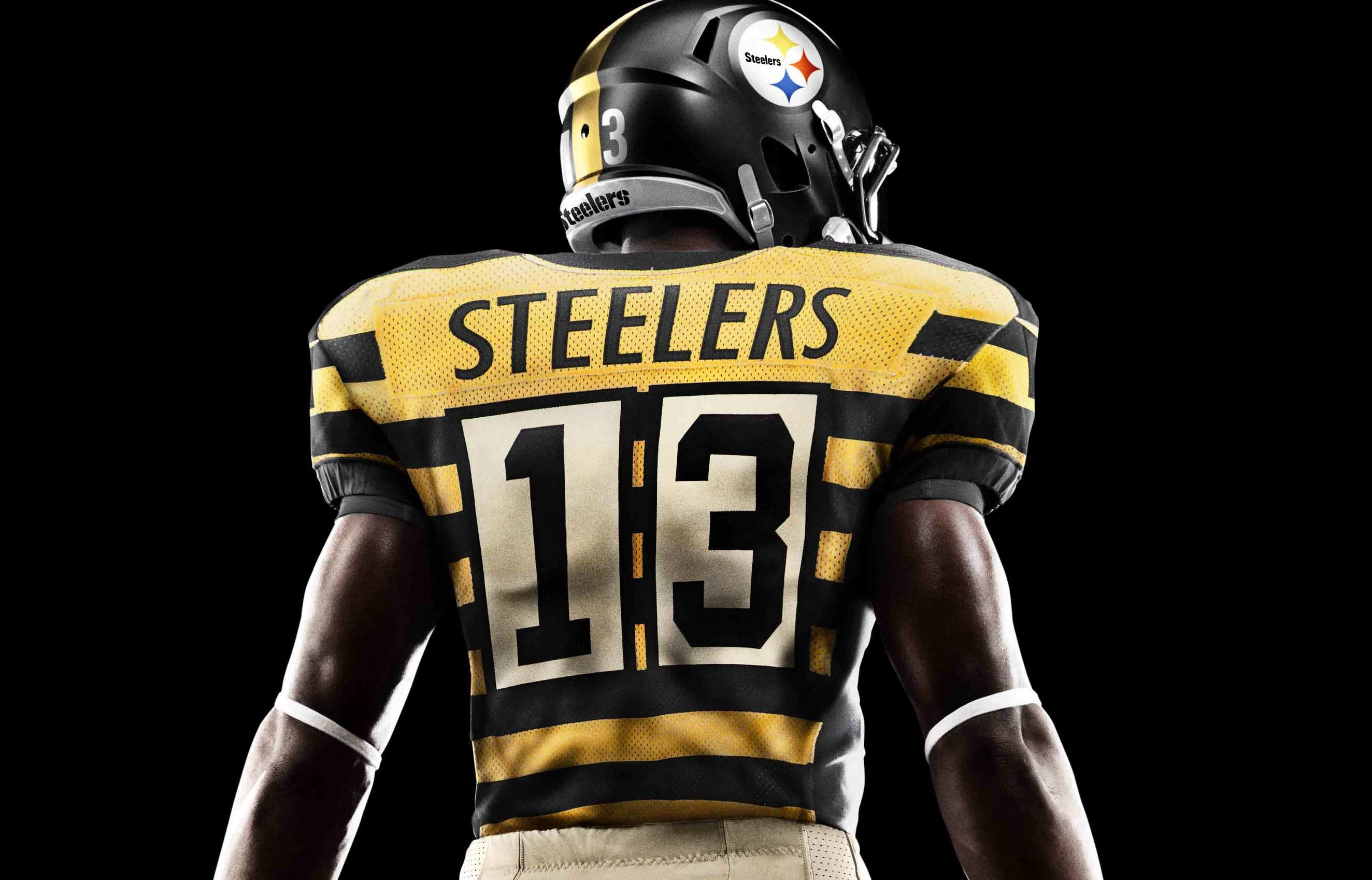 Pittsburgh Steelers Football Wallpapers (67+ images)