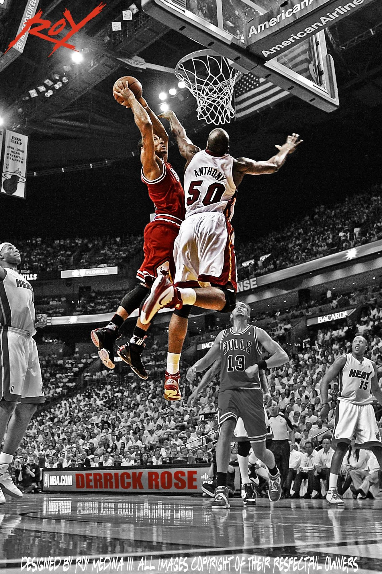 Lebron dunk wallpaper 2018 71 images - Derrick rose cavs wallpaper ...