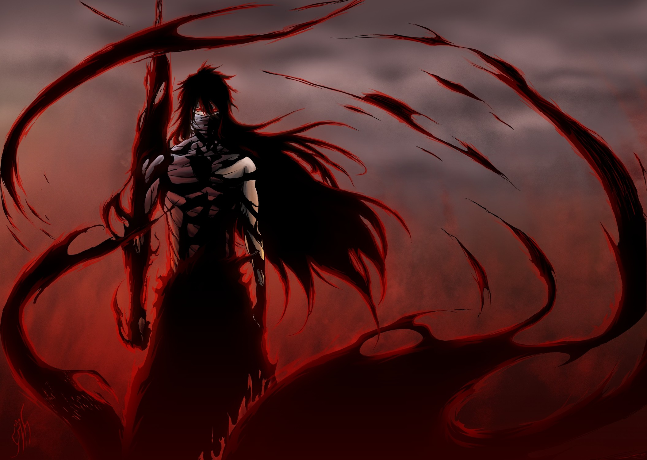 1920x1080 Bleach 484 Manga Chapter Review Soul King Aizen Was Good Af Afaaf 1 4