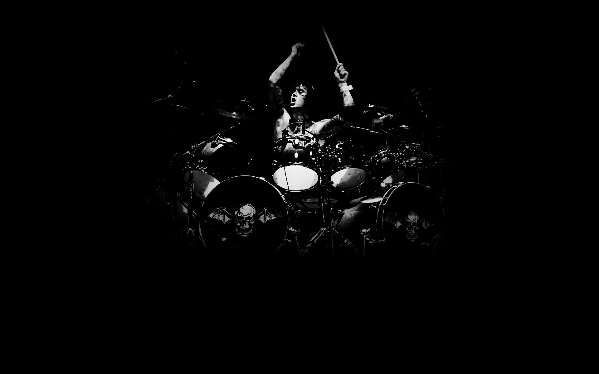 The Rev Wallpaper 64 Images