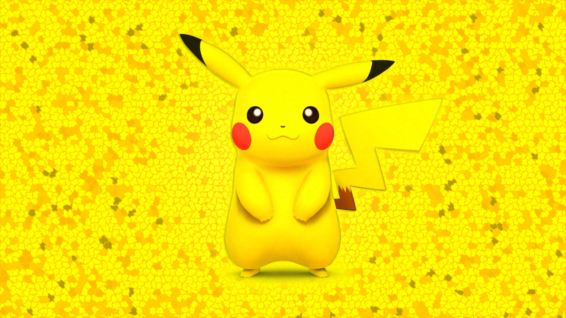 1920x1080 237 Pikachu HD Wallpapers | Backgrounds - Wallpaper Abyss