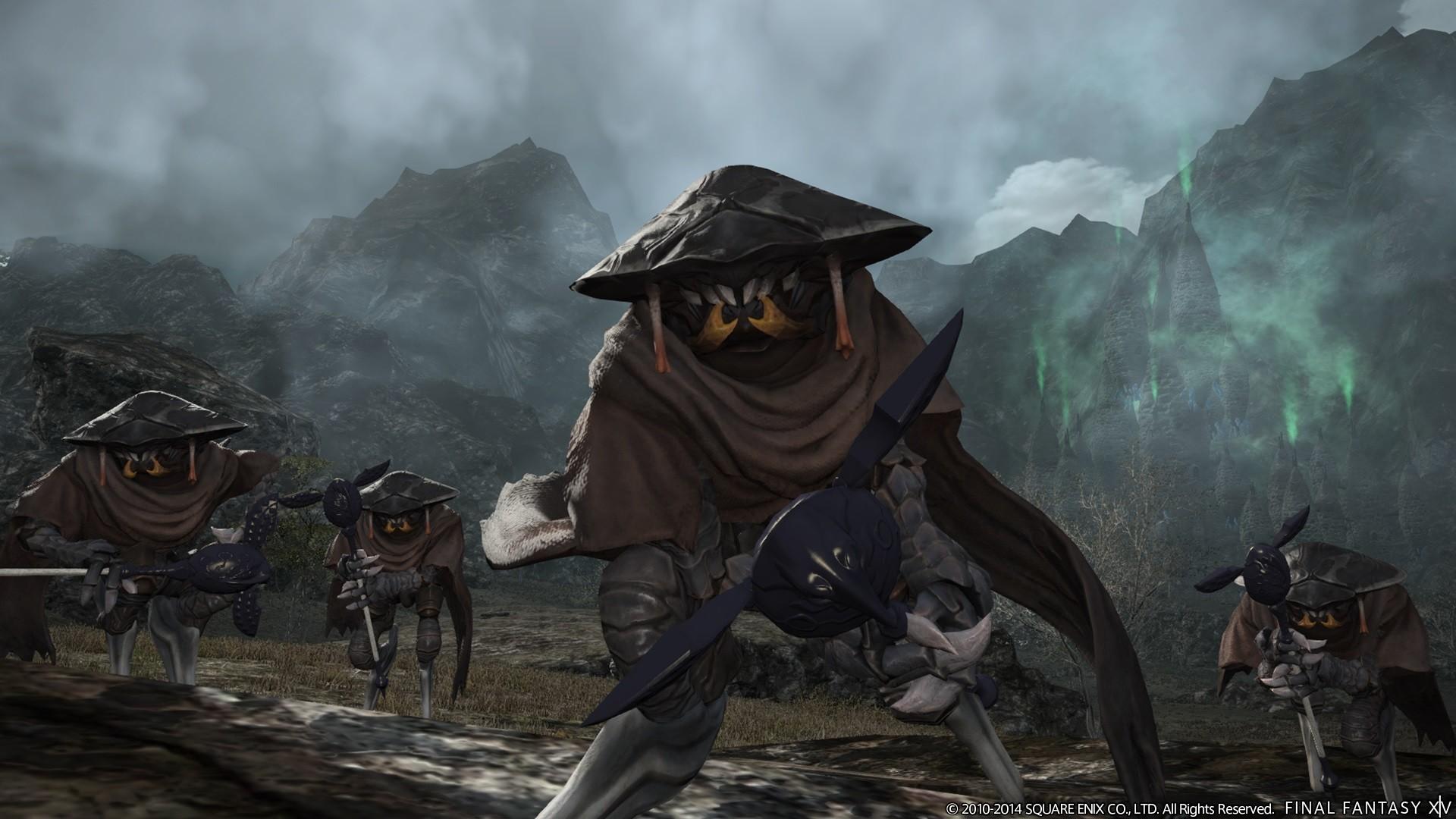 Ffxiv Dark Knight Wallpaper (90+ images)