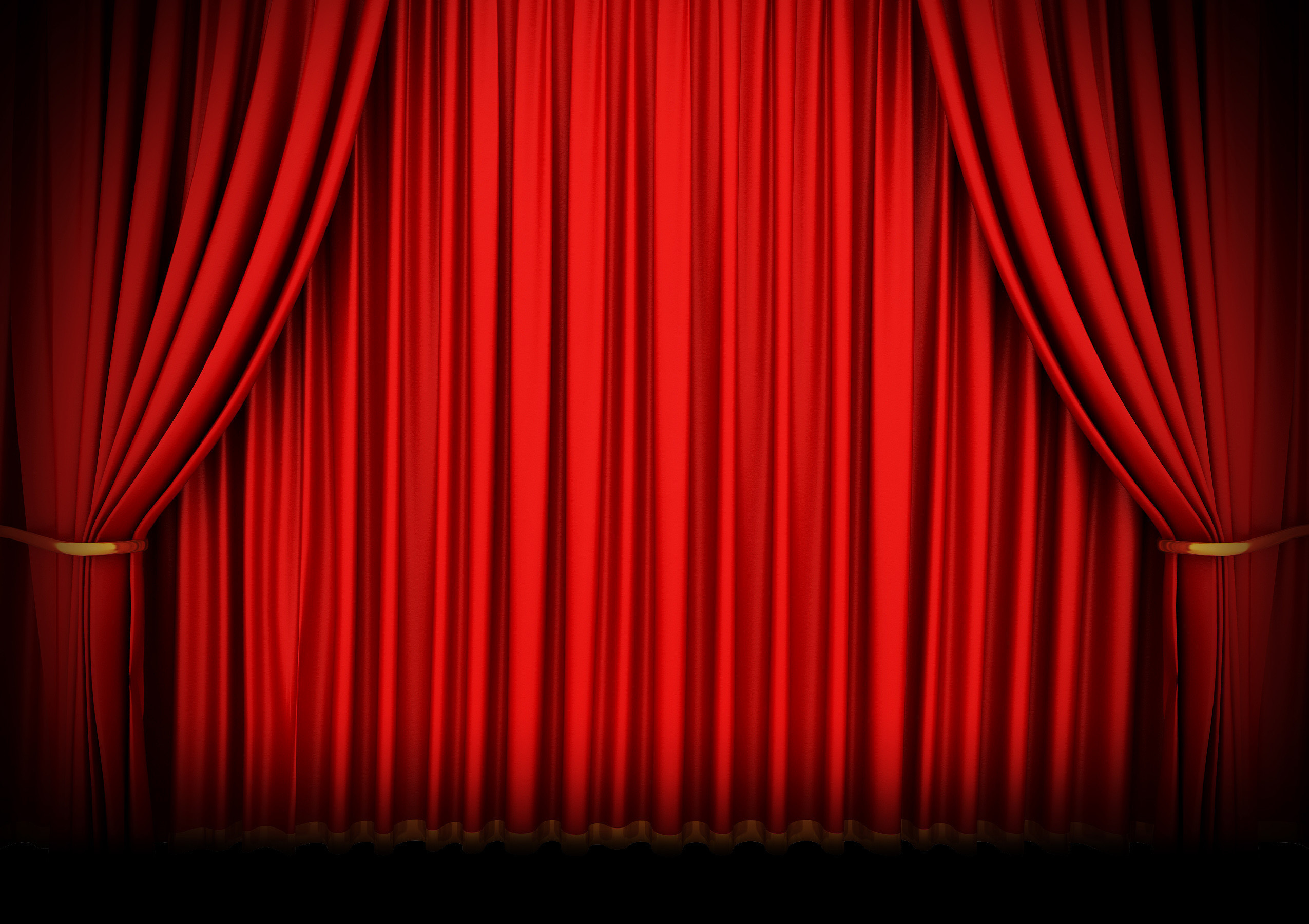 2550x1800 Red curtain background theatre stage psdgraphics - Related Pictures Red  Curtain Background Theatre