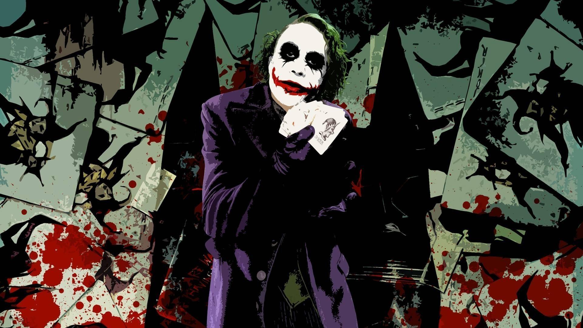 1920x1200 Memes For Joker Why So Serious Wallpaper Hd 1080p