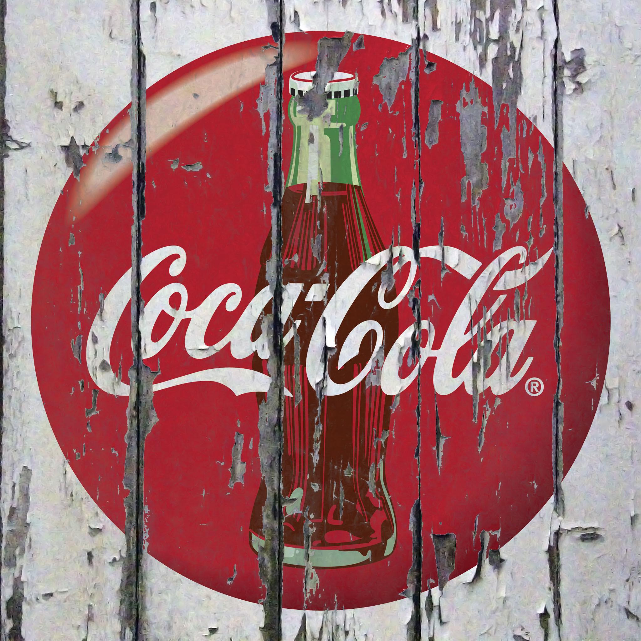 Vintage Iphone Wallpaper: Coca Cola Wallpapers (74+ Images