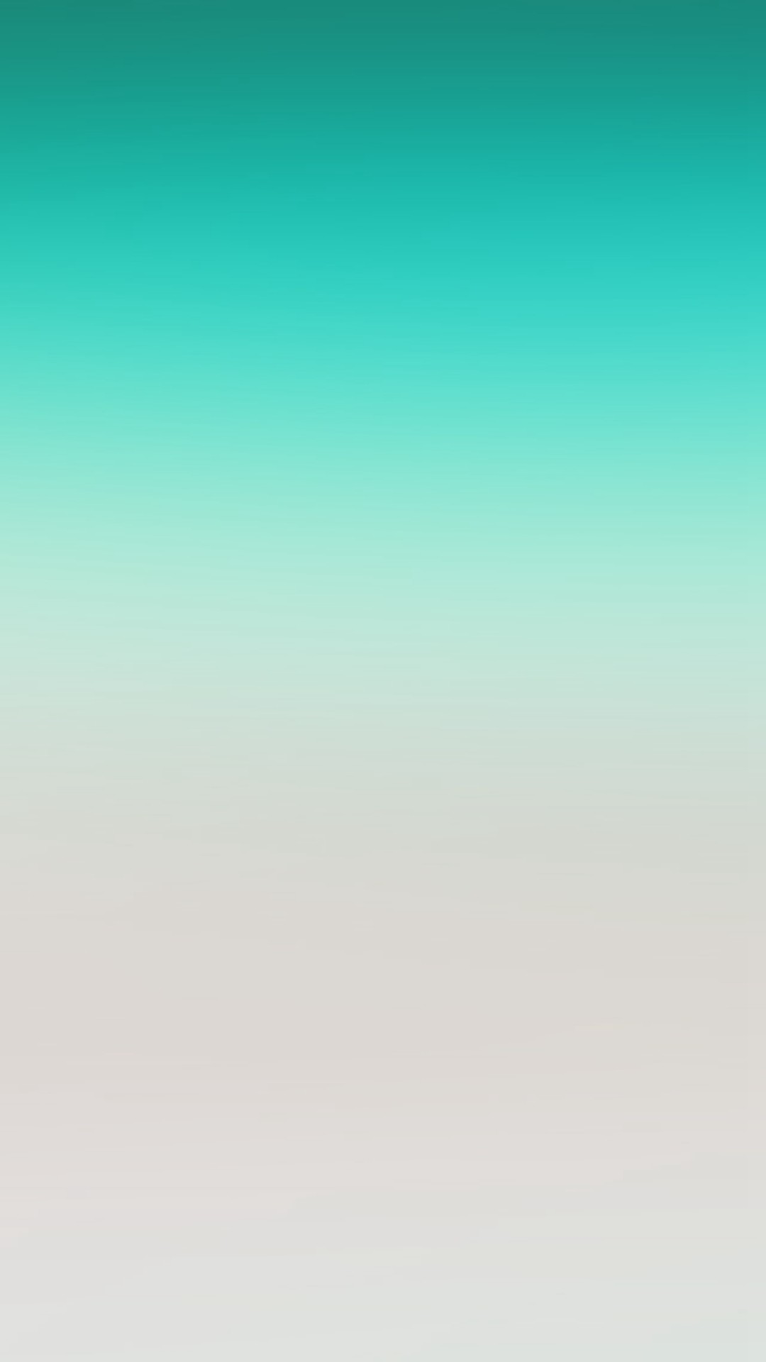 1080x1920 Sky Green Clear White Gradation Blur iPhone 6 wallpaper