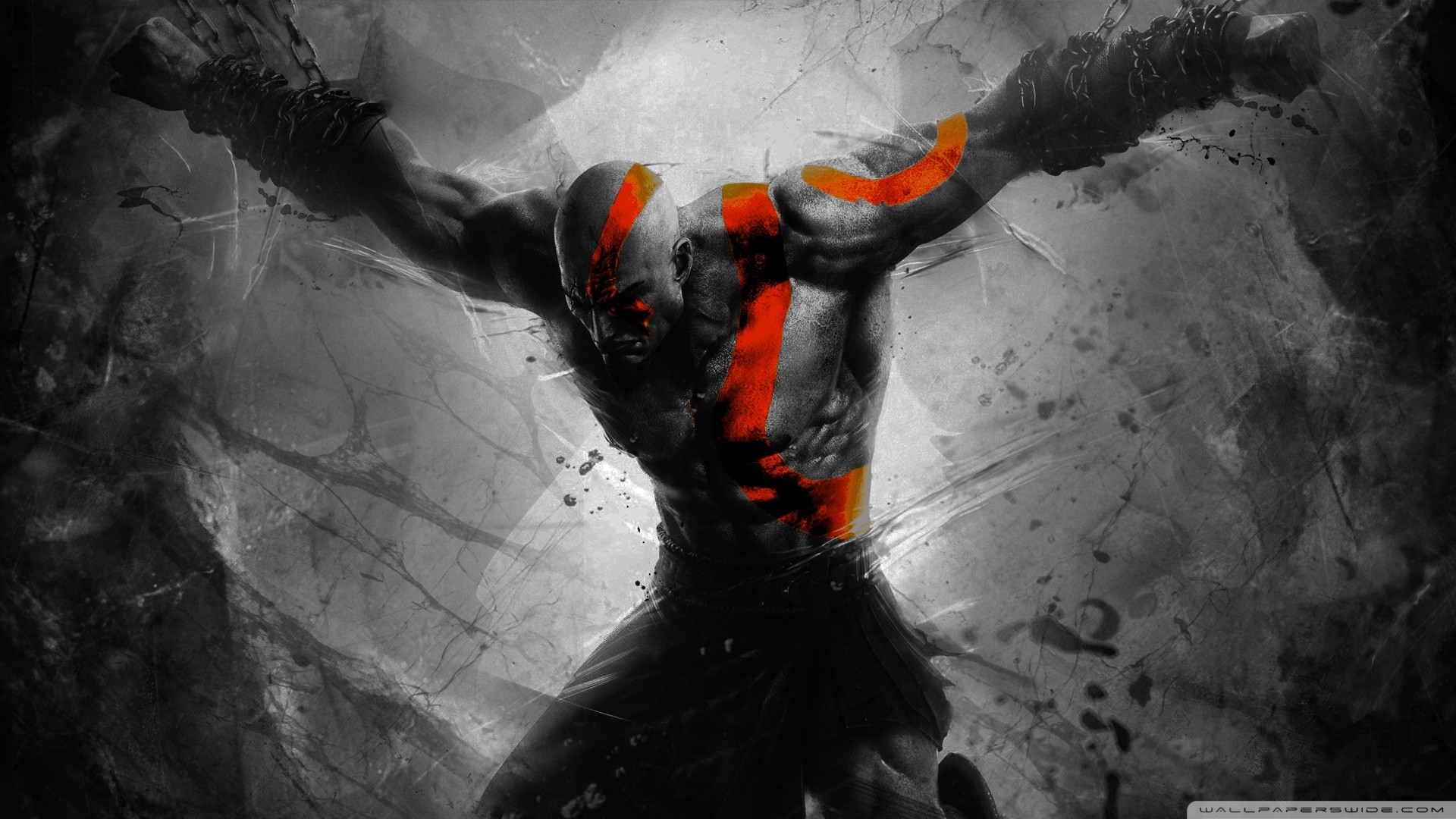 God Of War Wallpaper 82 Images