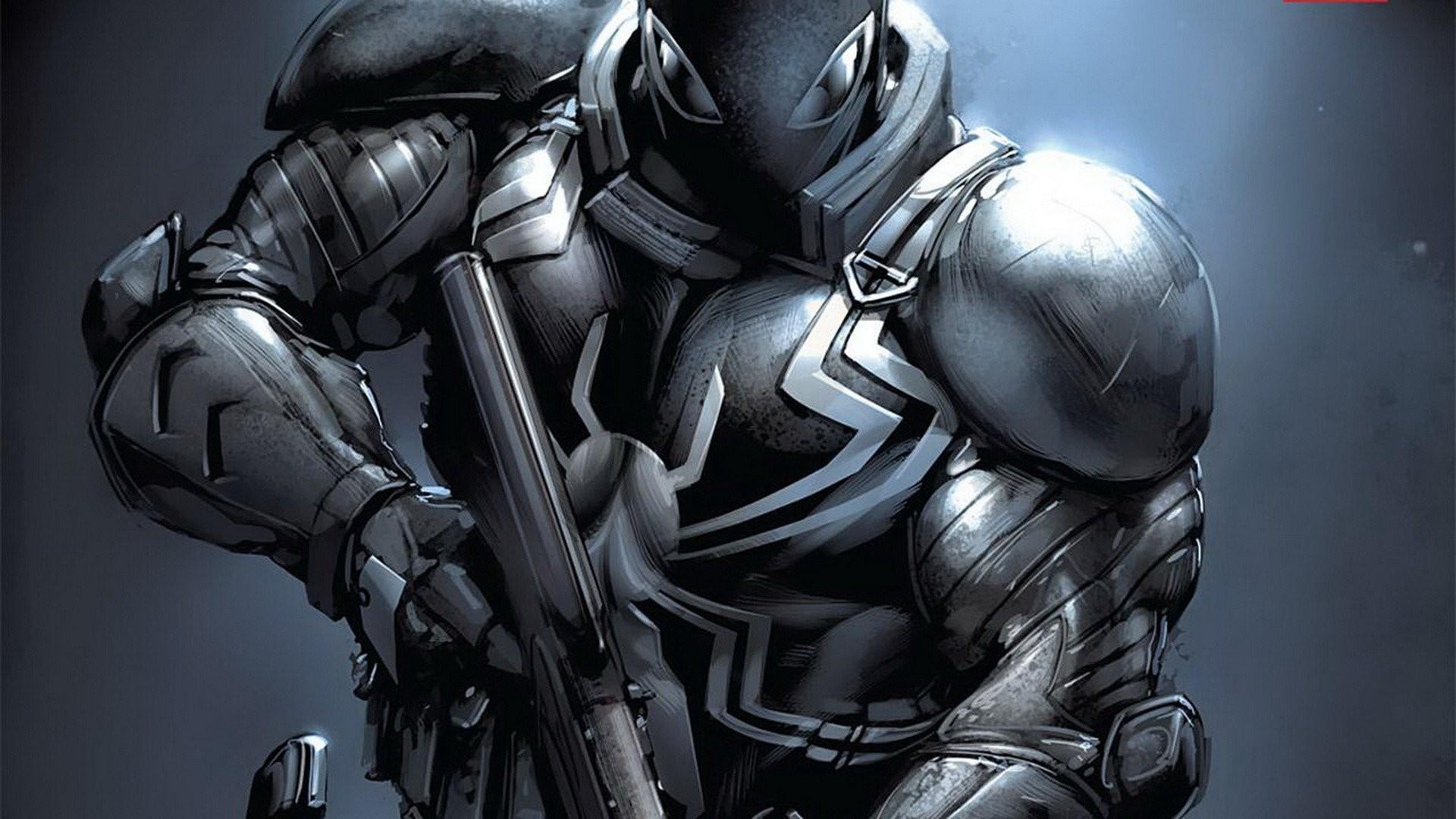 Venom And Carnage Wallpaper 59 Images