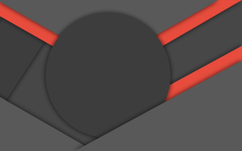 Dark material wallpaper 82 images for Material design wallpaper 4k
