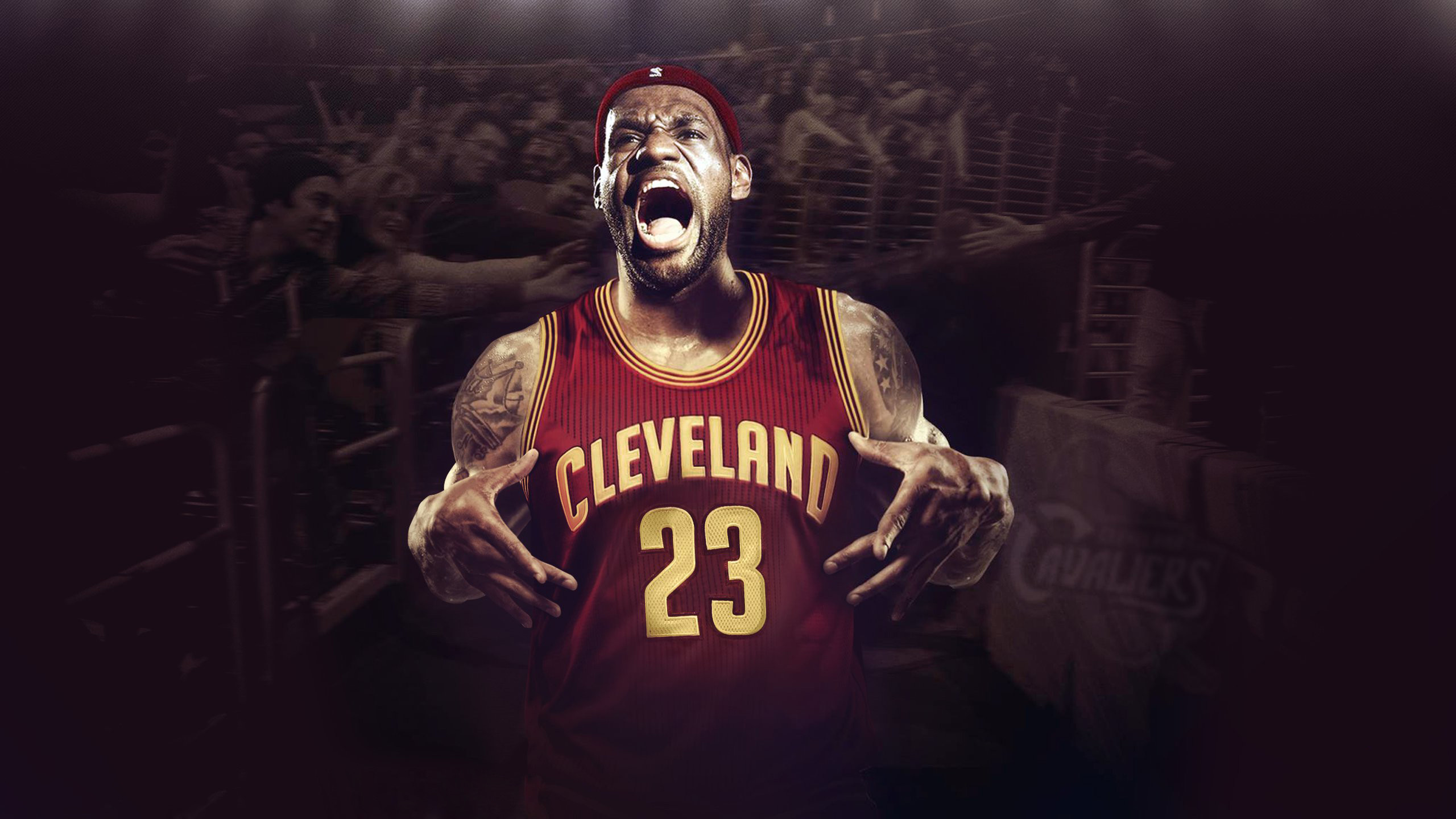 Cleveland Cavaliers Wallpapers (85+ images)