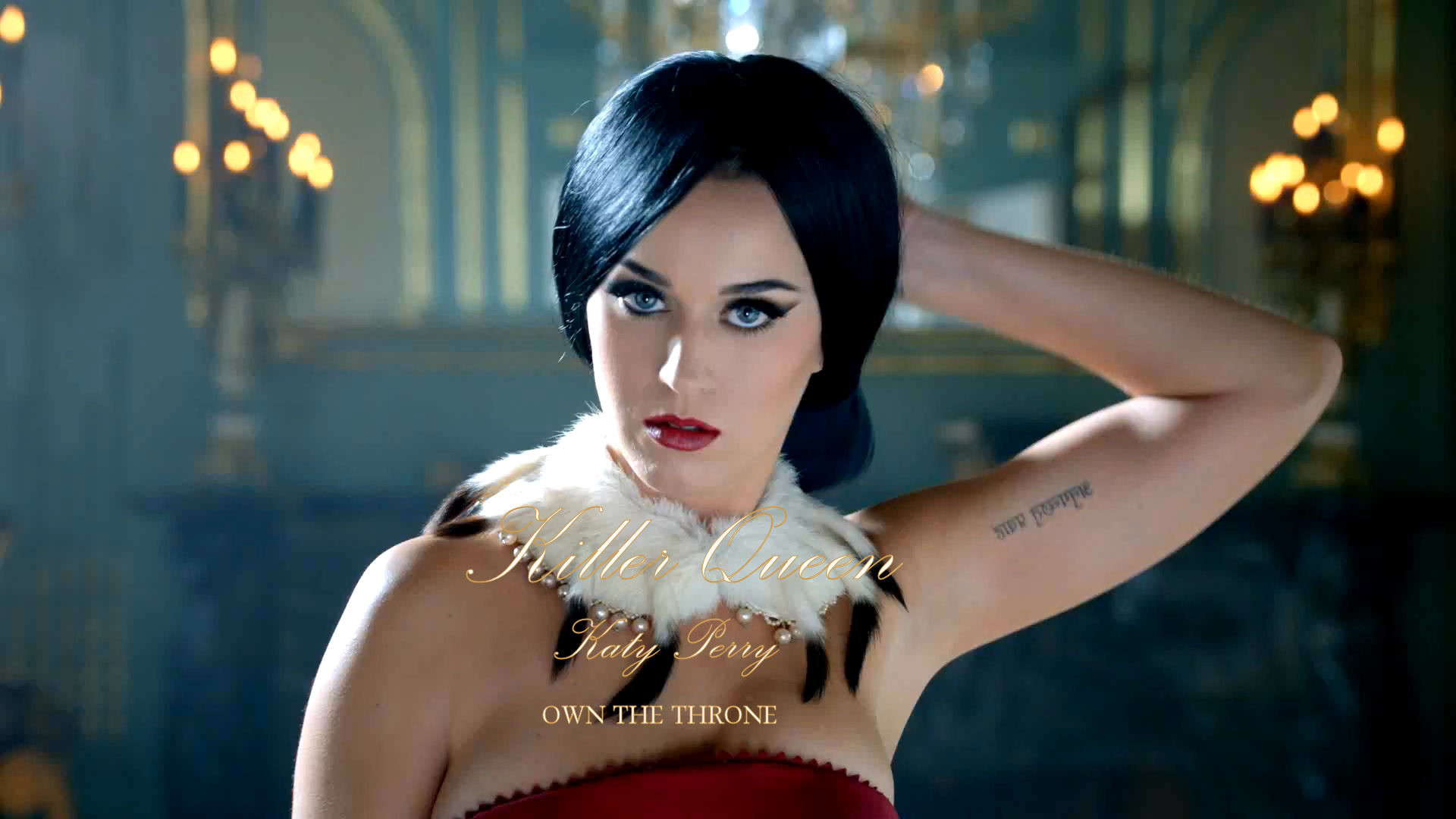 Katy Perry Hd Wallpaper 75 Images