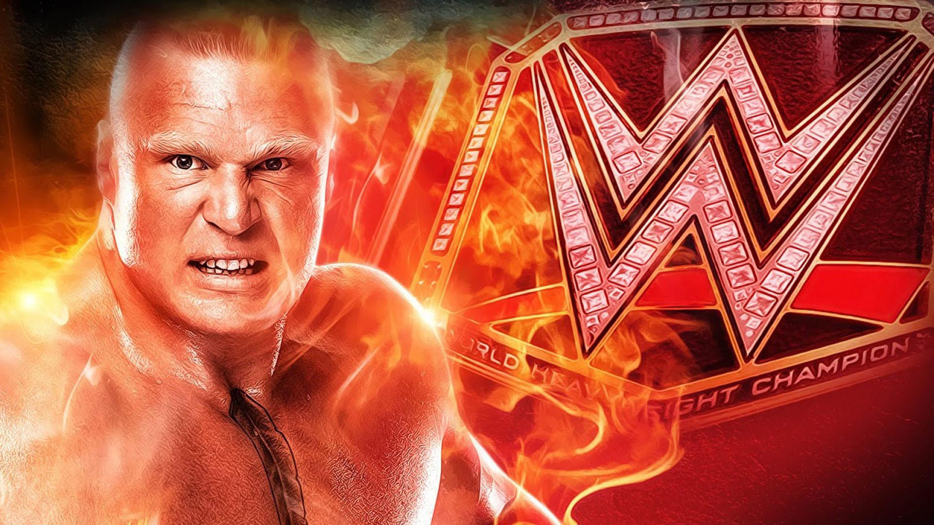 Brock Lesnar Logo Wallpapers 70 Images