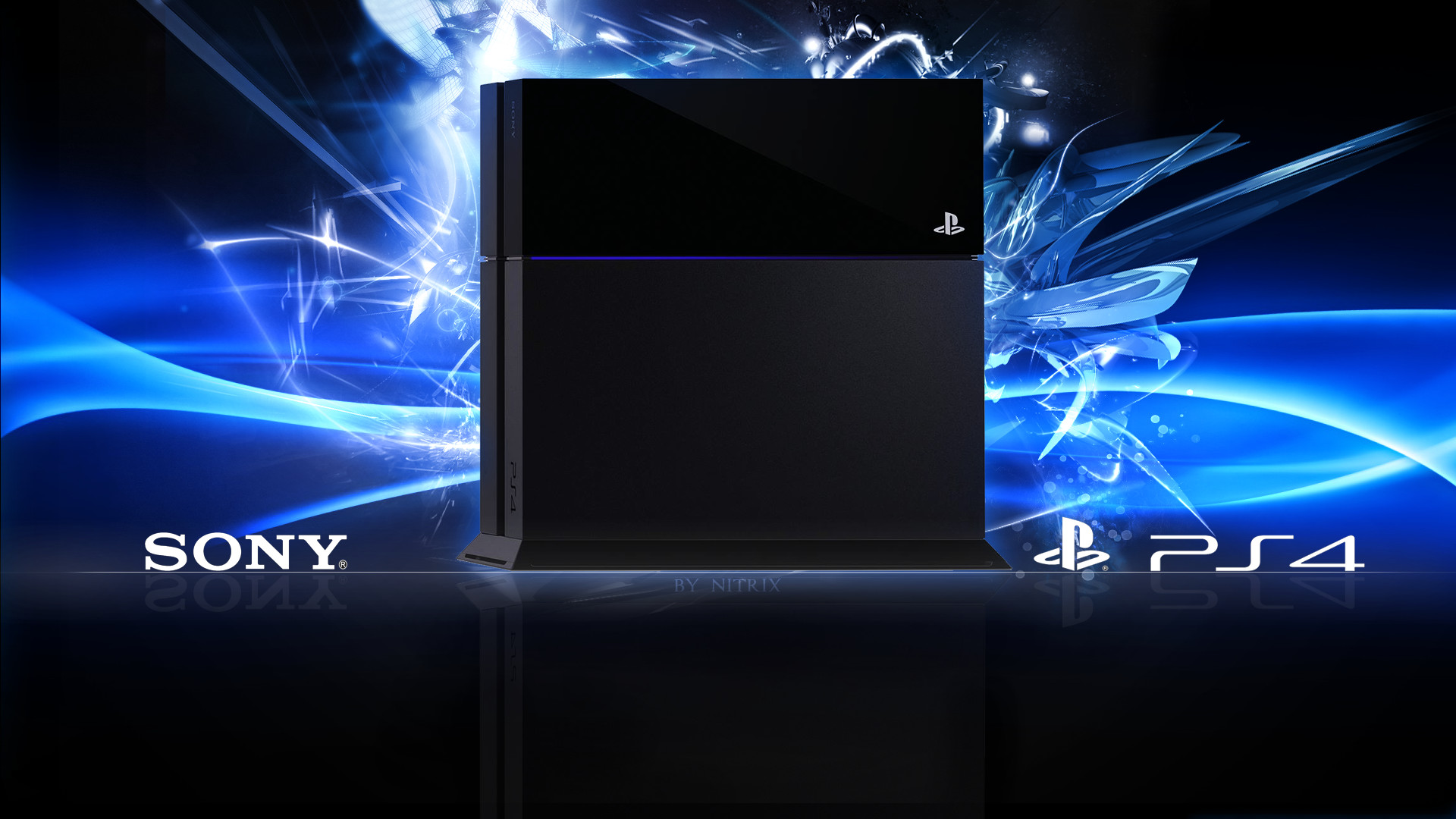 Ps4 Wallpapers HD 1080p (82+ images)
