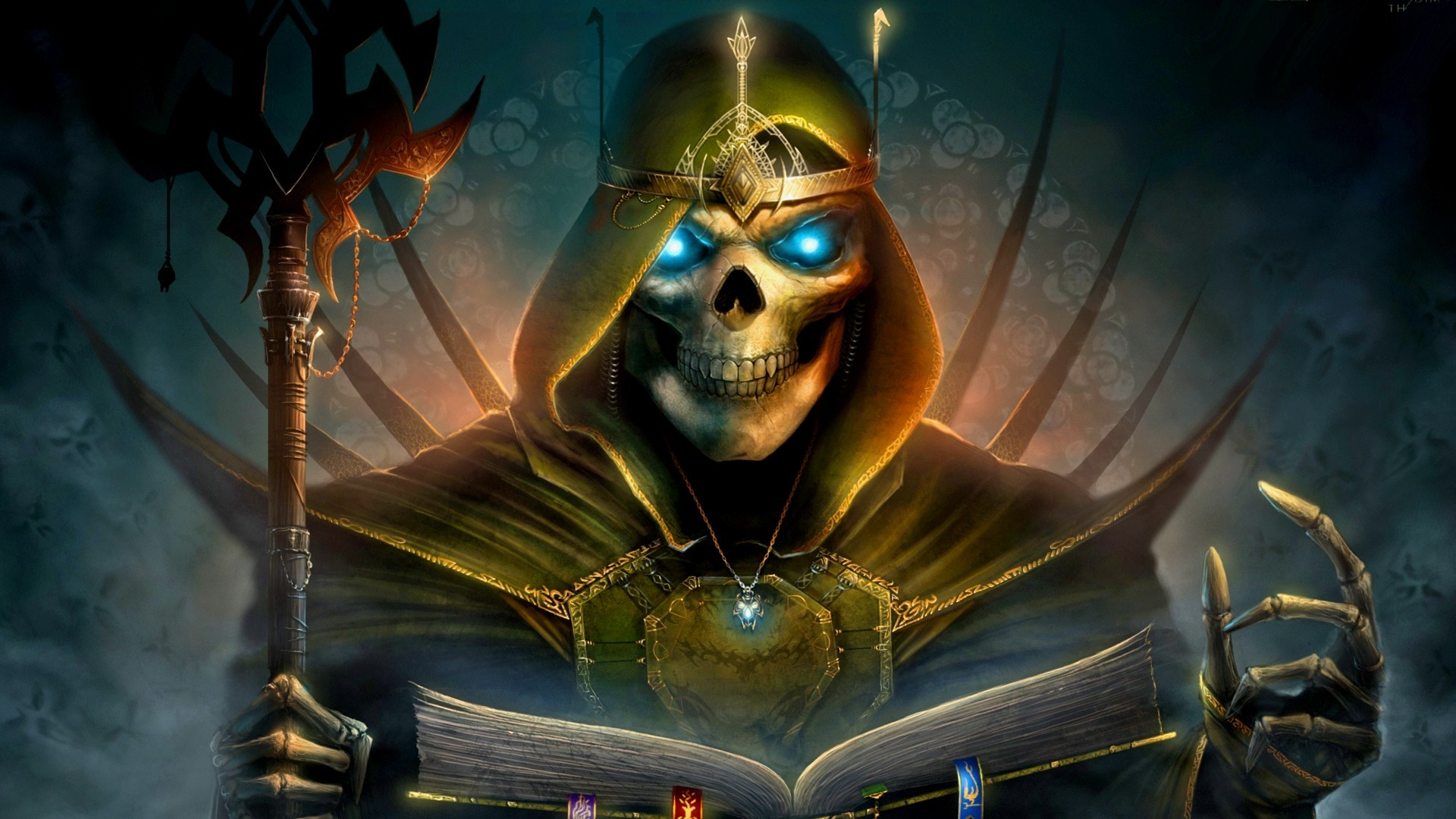 Fantasy Art Magic Hd Wallpapers Desktop And Mobile: Heroes Of Might And Magic Wallpaper (73+ Images