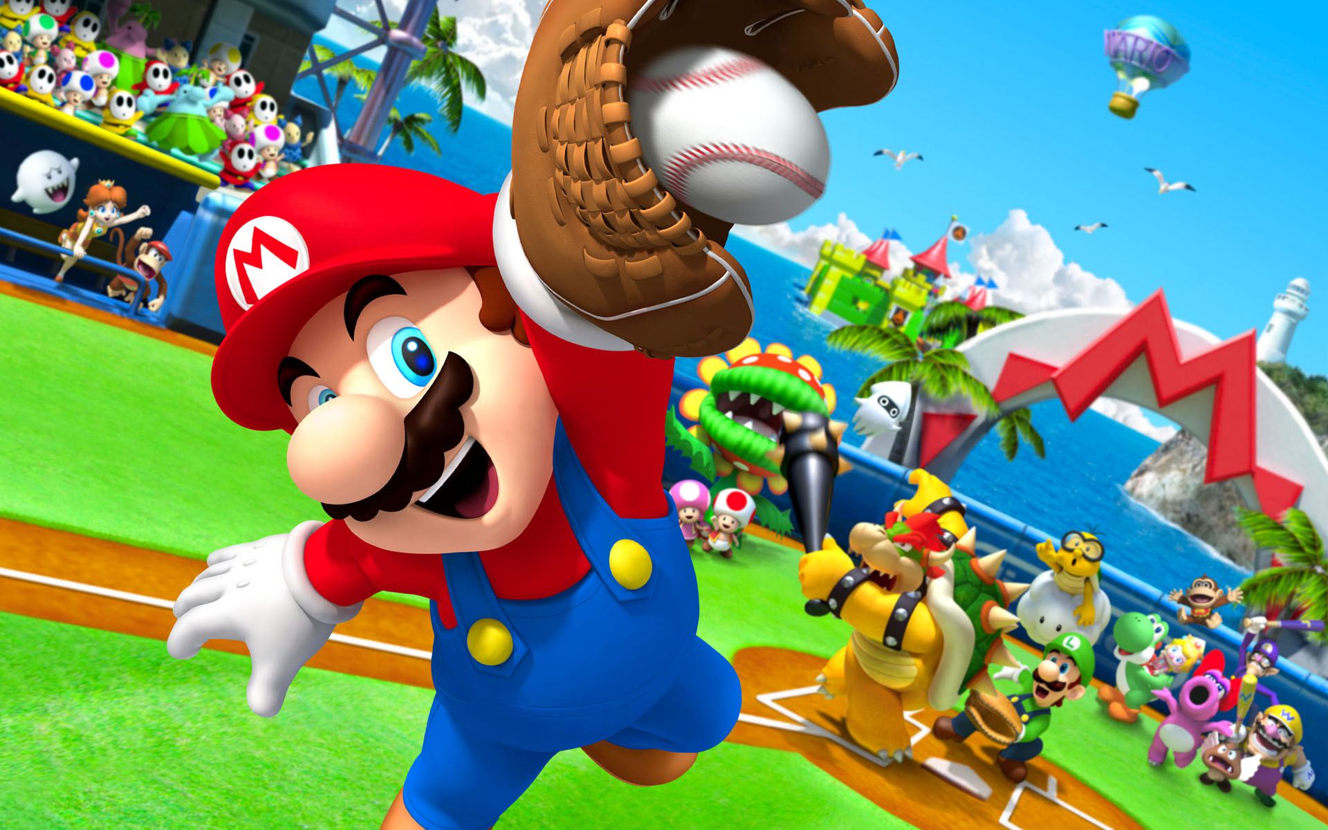 Cool Mario Backgrounds 72 Images