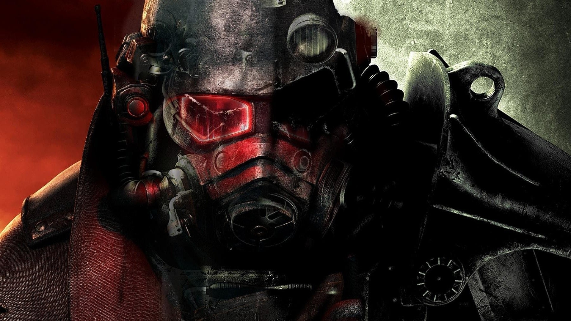 1920x1080 Fallout 3 · HD Wallpaper | Background ID:594648