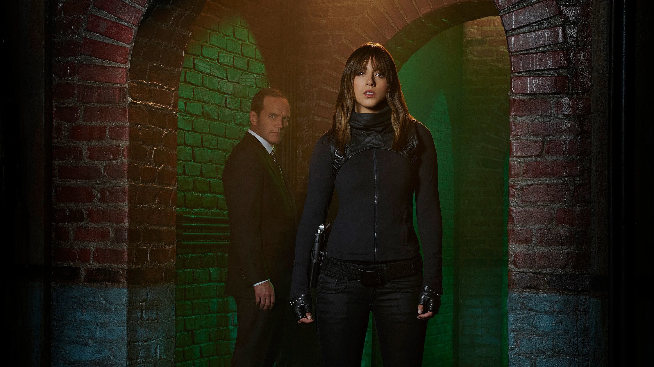 2250x1265 HD Wallpaper | Background ID:676142.  TV Show Marvel's Agents of  S.H.I.E.L.D.