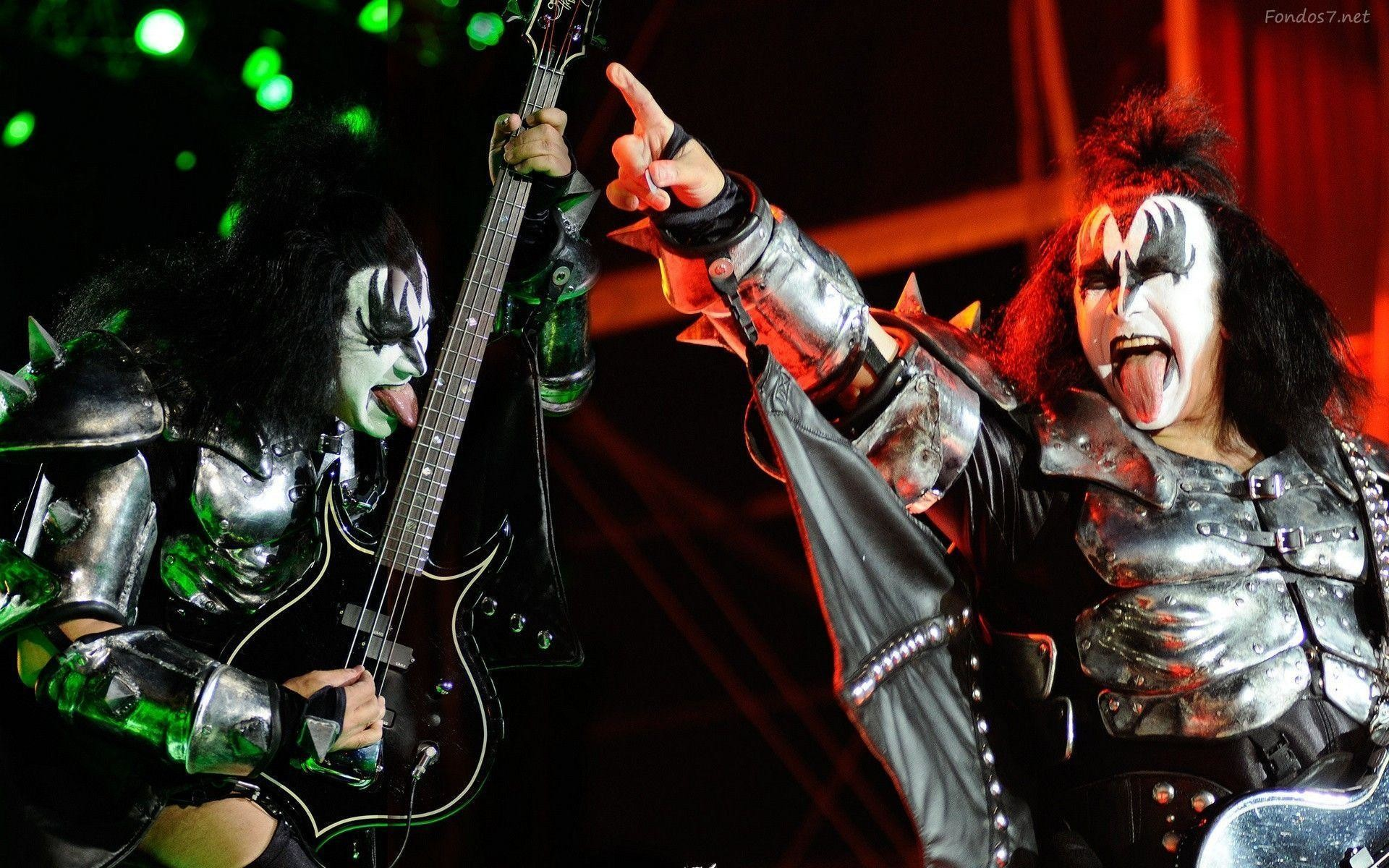 Gene Simmons Wallpapers 63 Images