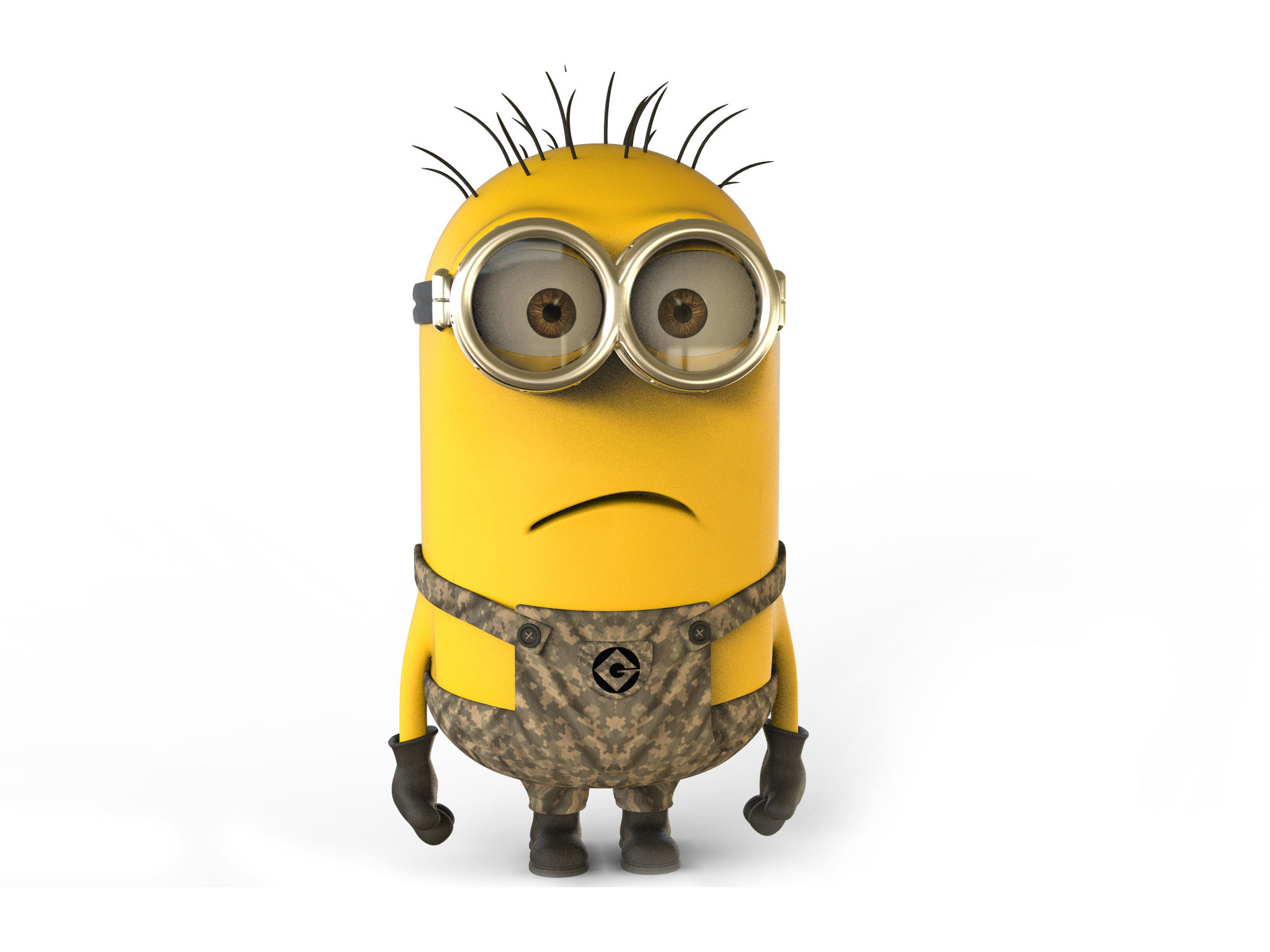 Despicable Me Wallpaper Minions (64+ images)