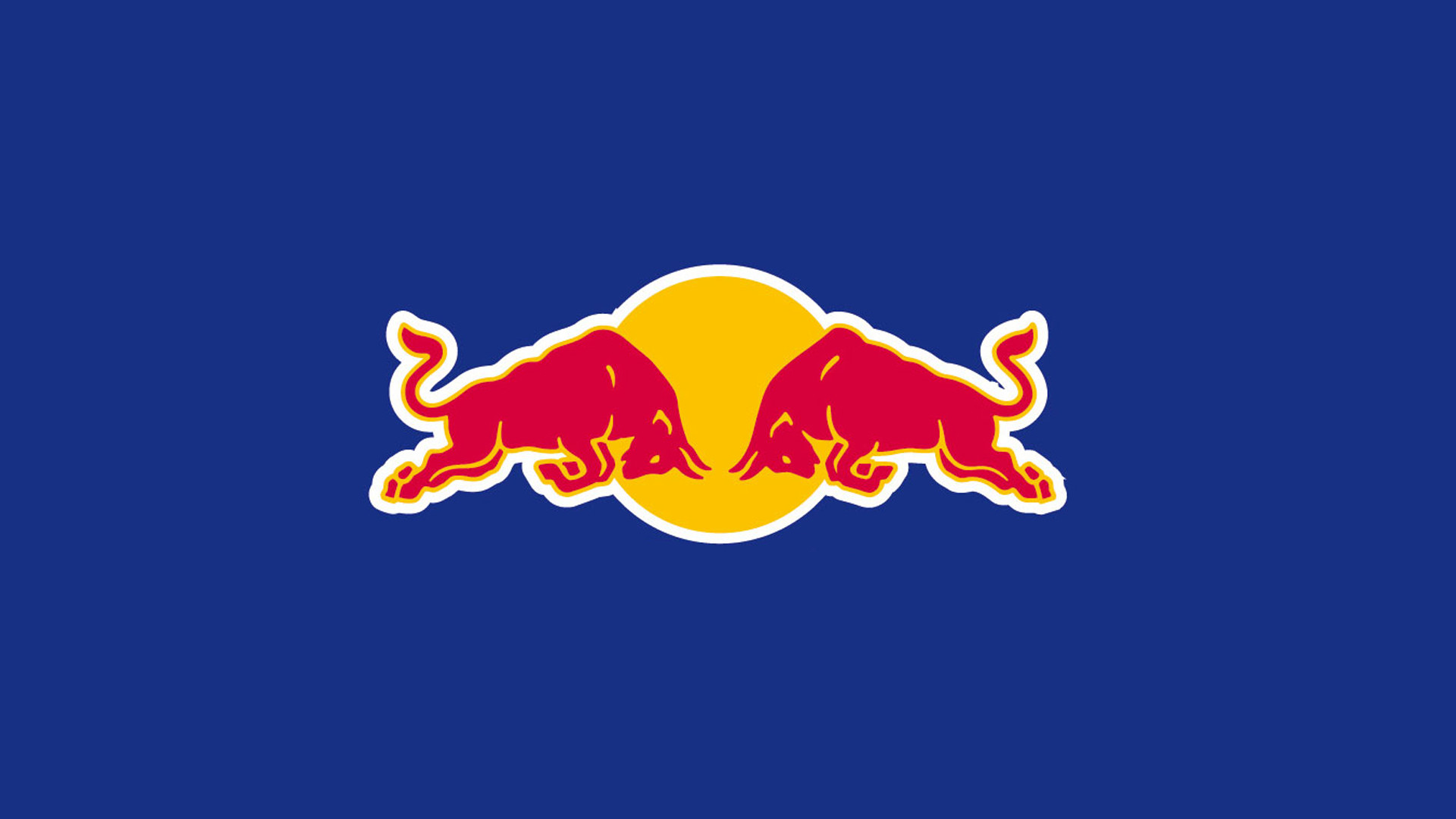 1920x1080 Wallpaperwiki Red Bull Logo Desktop Wallpaper PIC