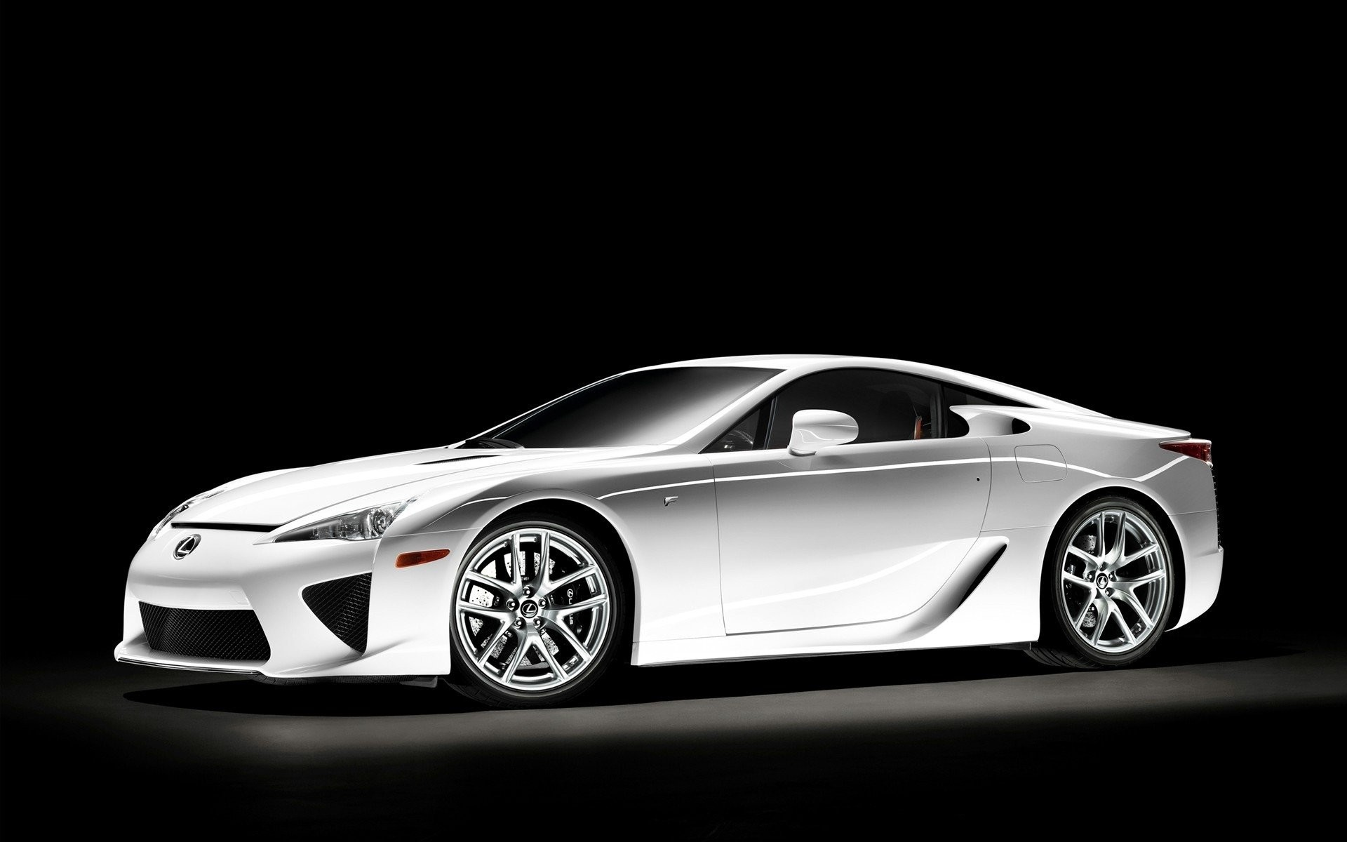 1920x1200 Cars Lexus vehicles Lexus LFA black background wallpaper |  |  234005 | WallpaperUP