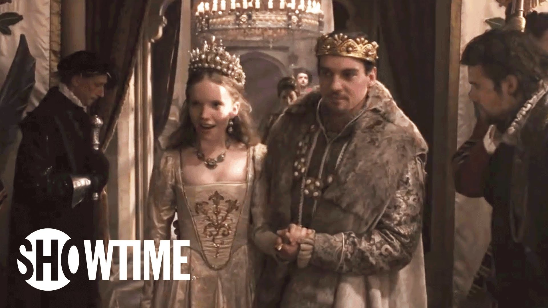 1920x1080  The Tudors Season 4 (2010) | Official Trailer | Jonathan Rhys  Meyers & Henry Cavill SHOWTIME Series - YouTube