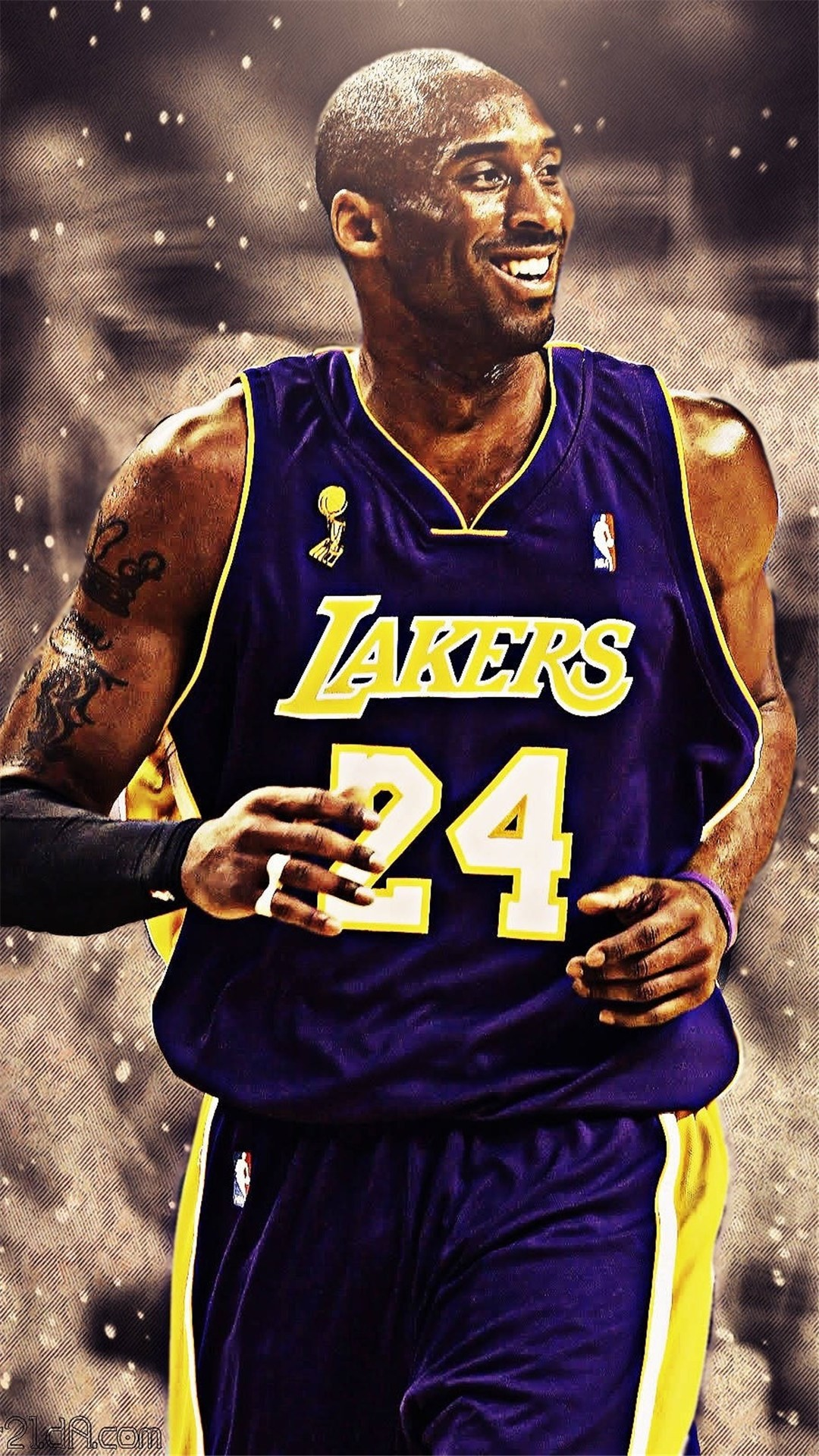 Lakers Championship Wallpaper (76+ images)