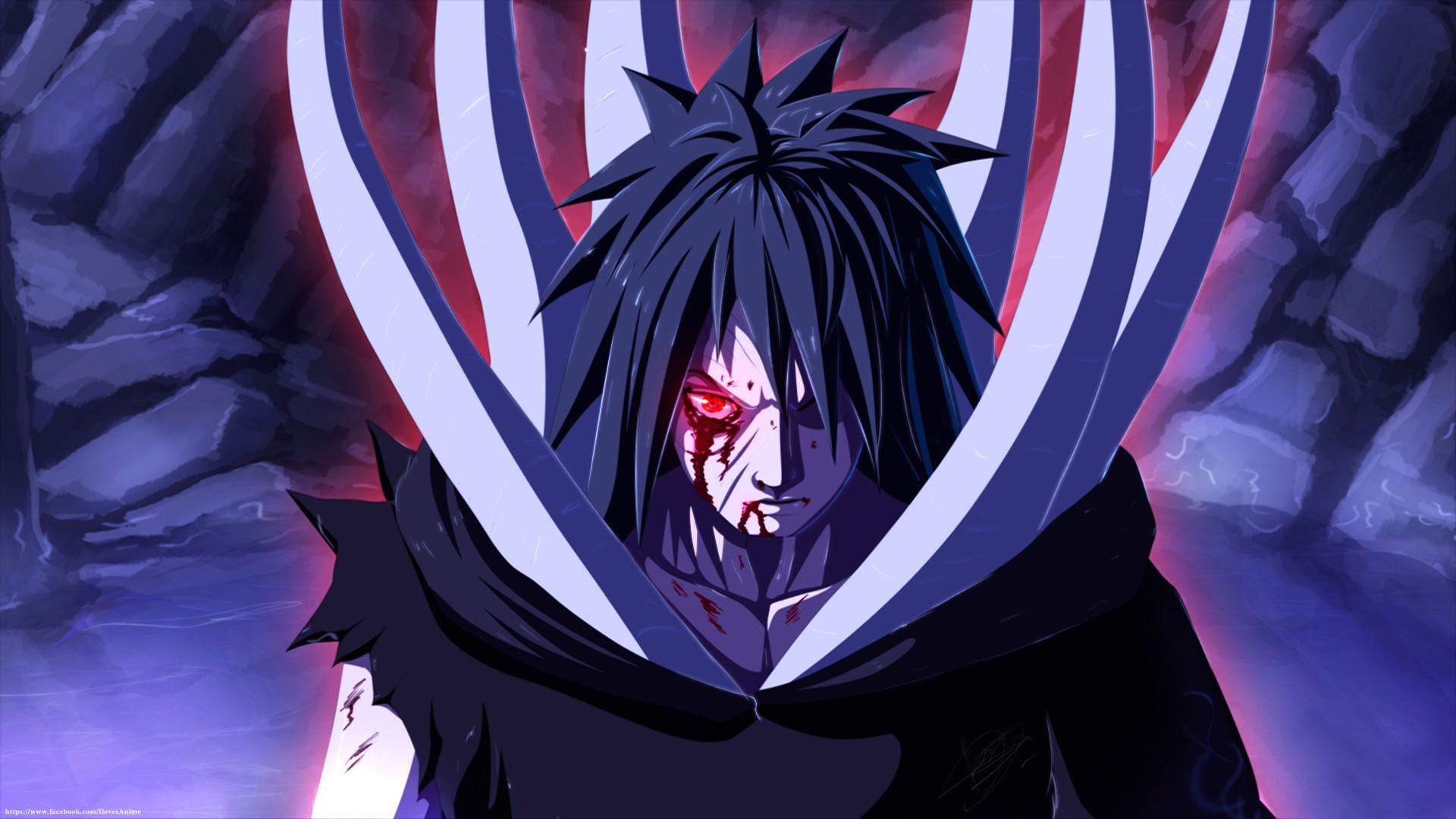 1920x1080 Naruto Storm 4 Gameplay Kakashi Six Paths Madara Obito Vs Rinne Sharingan Sasuke