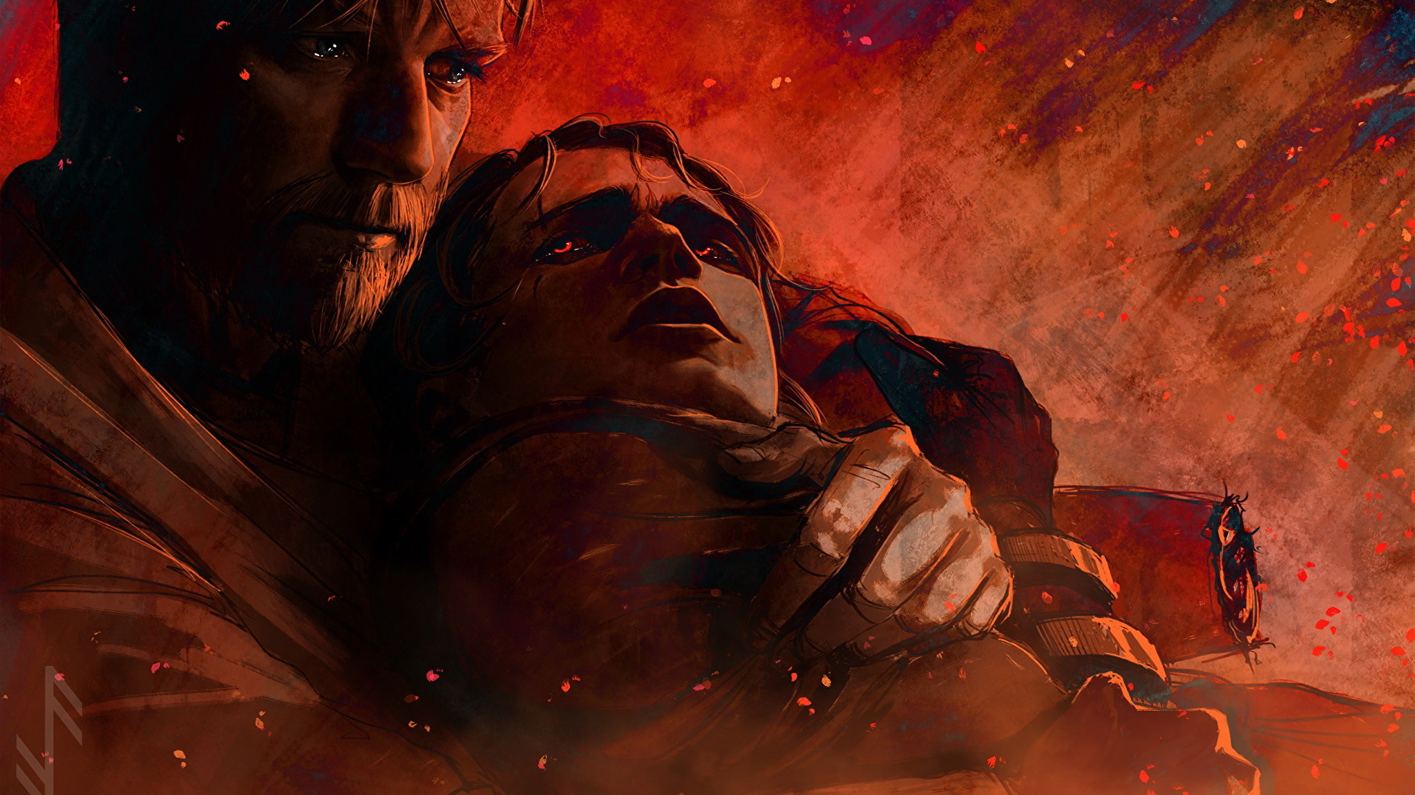 Anakin Wallpaper 66 Images