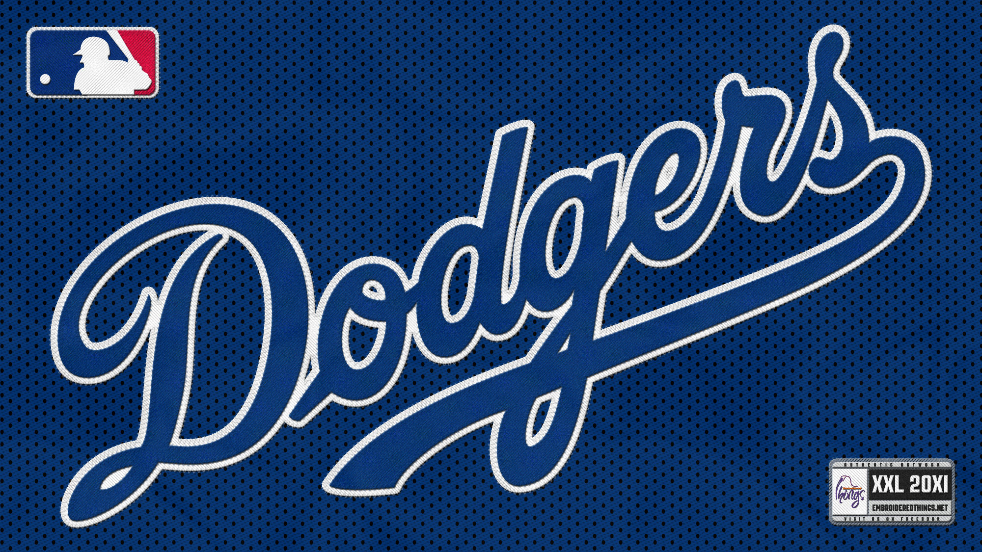 Dodger logos wallpapers 64 images 2000x1125 dodgers wallpaper thecheapjerseys Choice Image