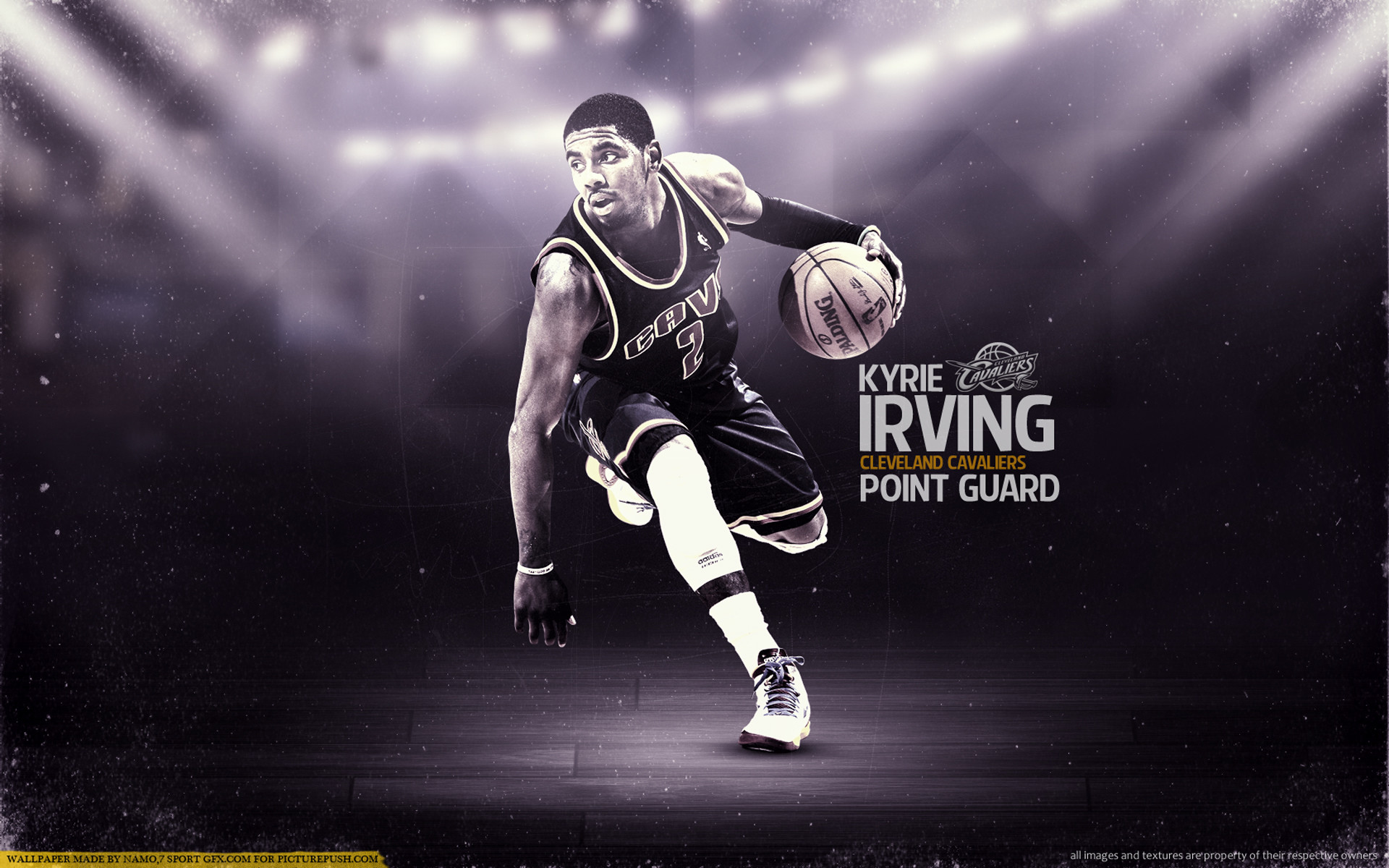 1920x1200 Sports - Kyrie Irving Wallpaper
