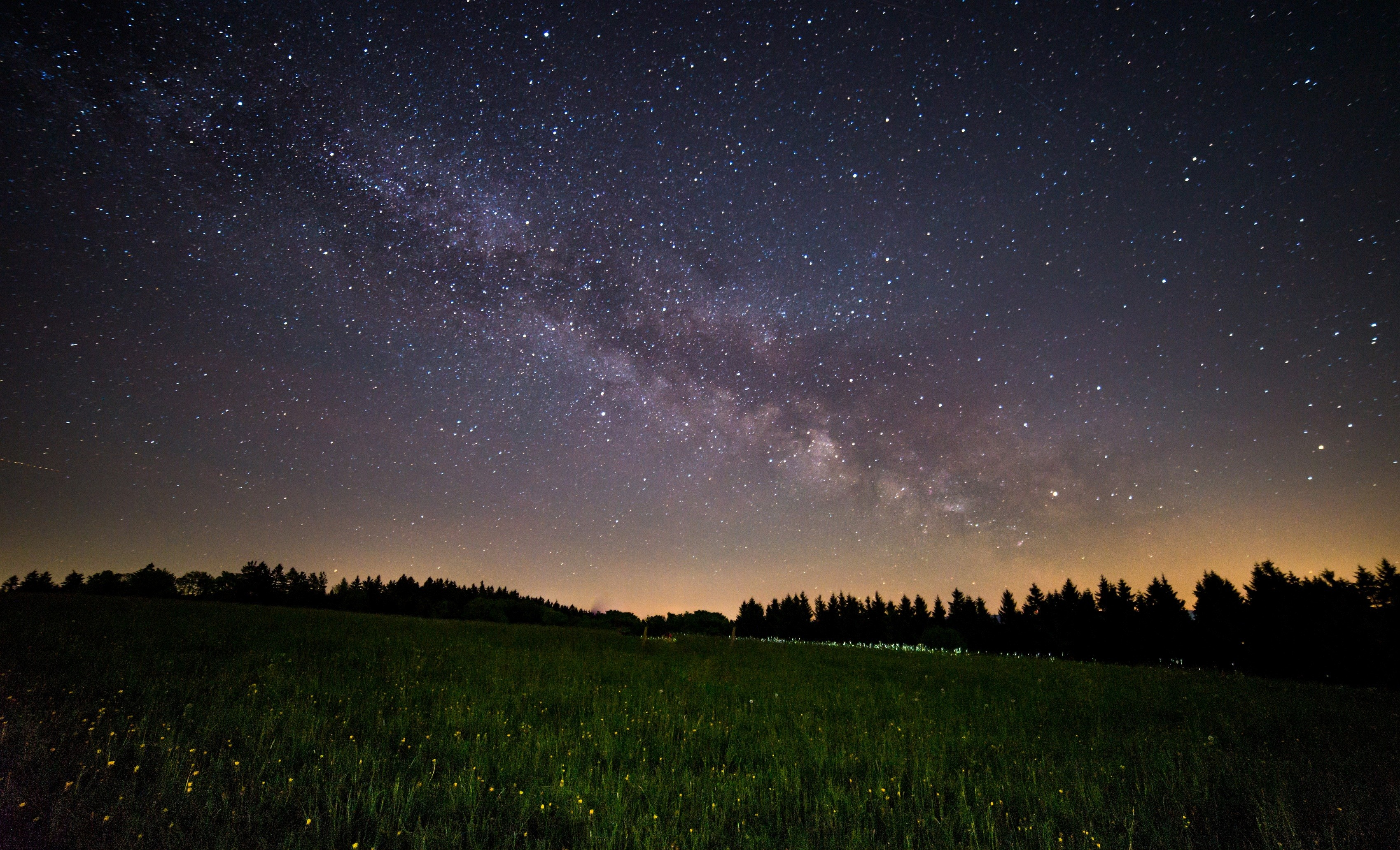 Starry Sky Background 57 Images