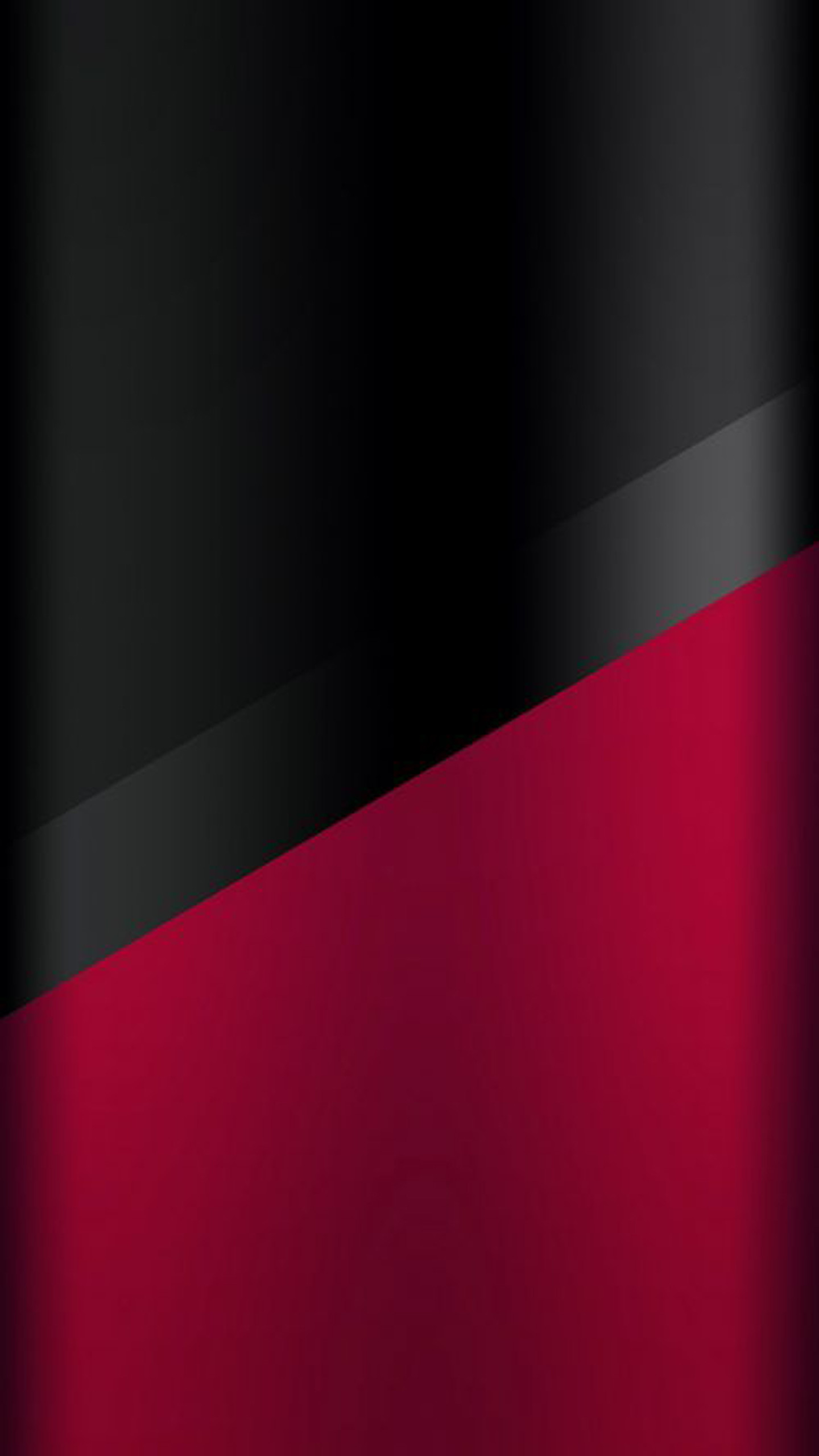 Artistic Curve Lights 03 Samsung Galaxy S7 Edge Wallpaper