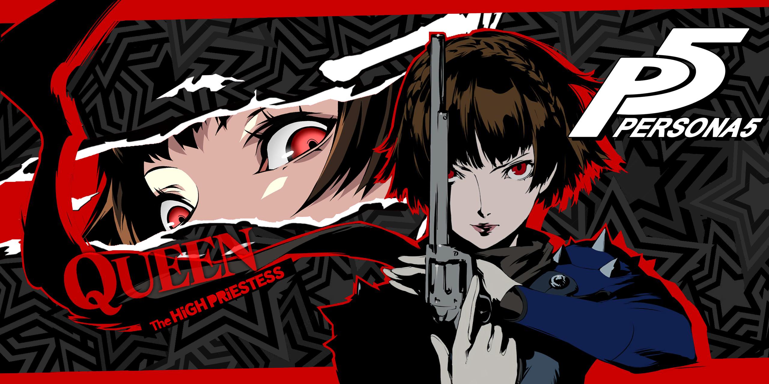 Persona 5 Wallpaper HD (81+ Images