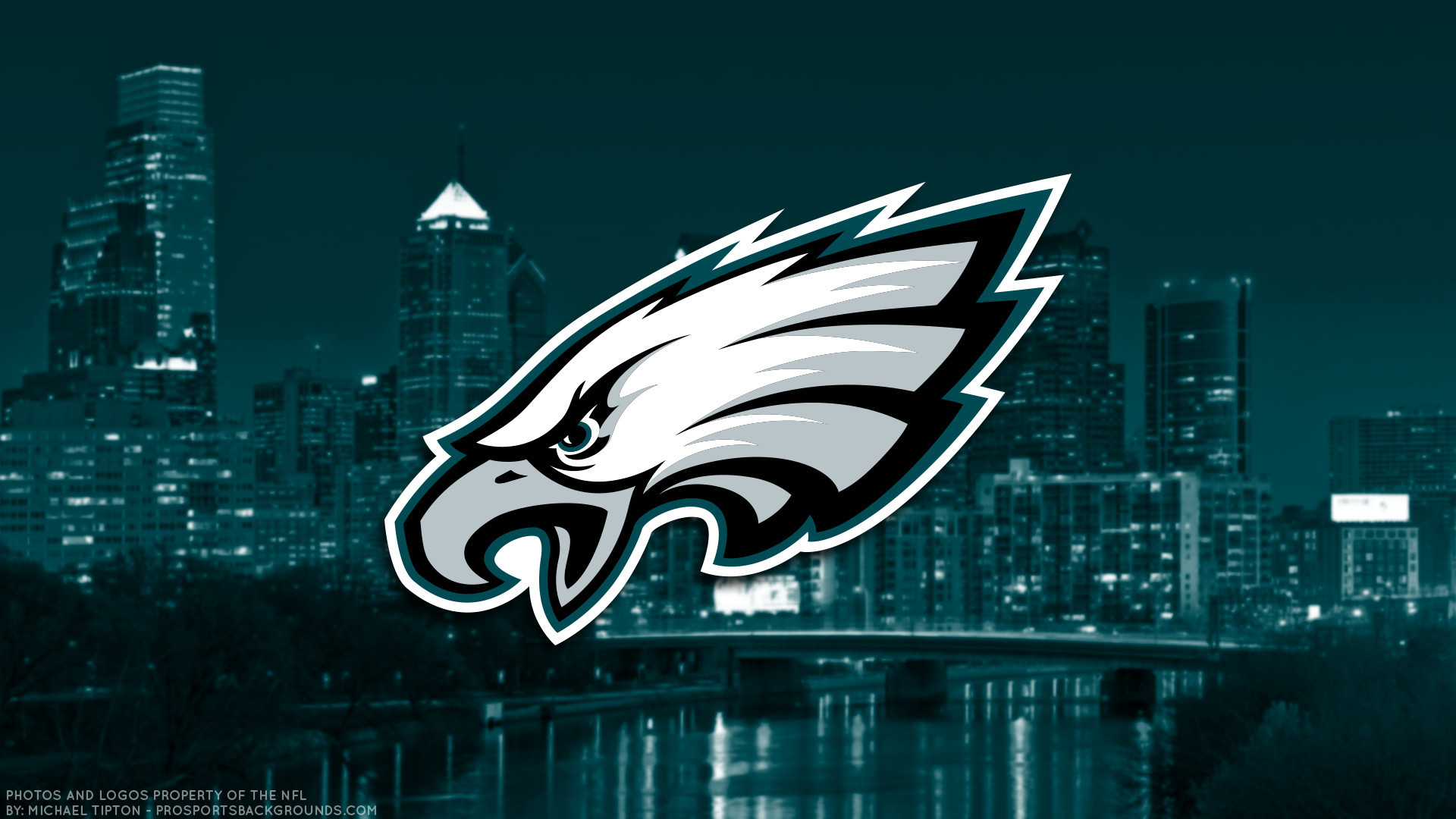 1920x1080 Res: , awesome philadelphia eagles wallpapers