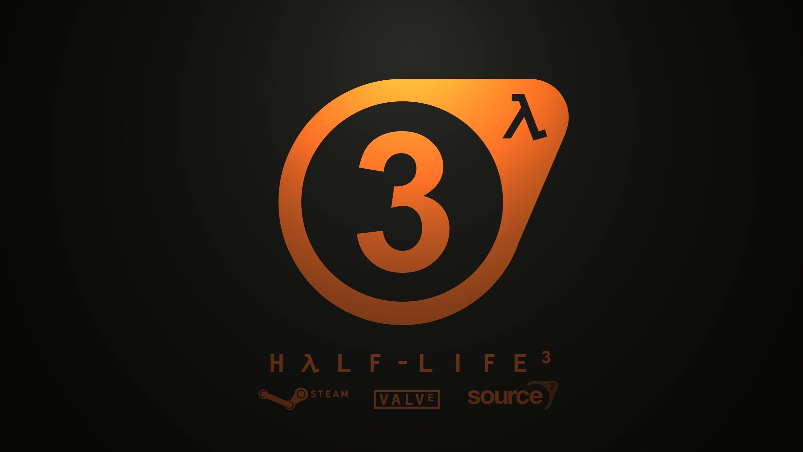 2560x1440 Half Life 3 - This HD Half Life 3 wallpaper is based on Half-Life